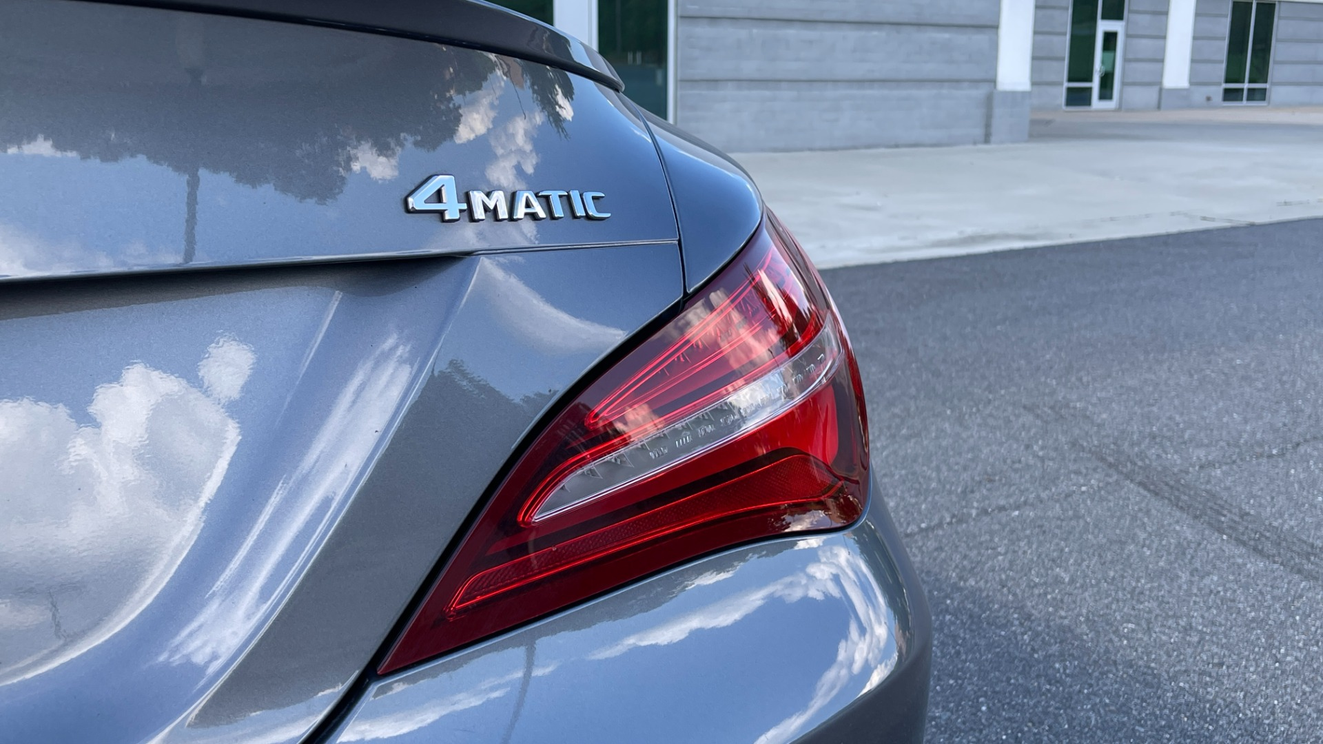 Used 2019 Mercedes-Benz CLA 250 4MATIC PREM & CONV PKG / APPLE / PANO-ROOF / H/K SND / REARVIEW for sale $29,795 at Formula Imports in Charlotte NC 28227 20