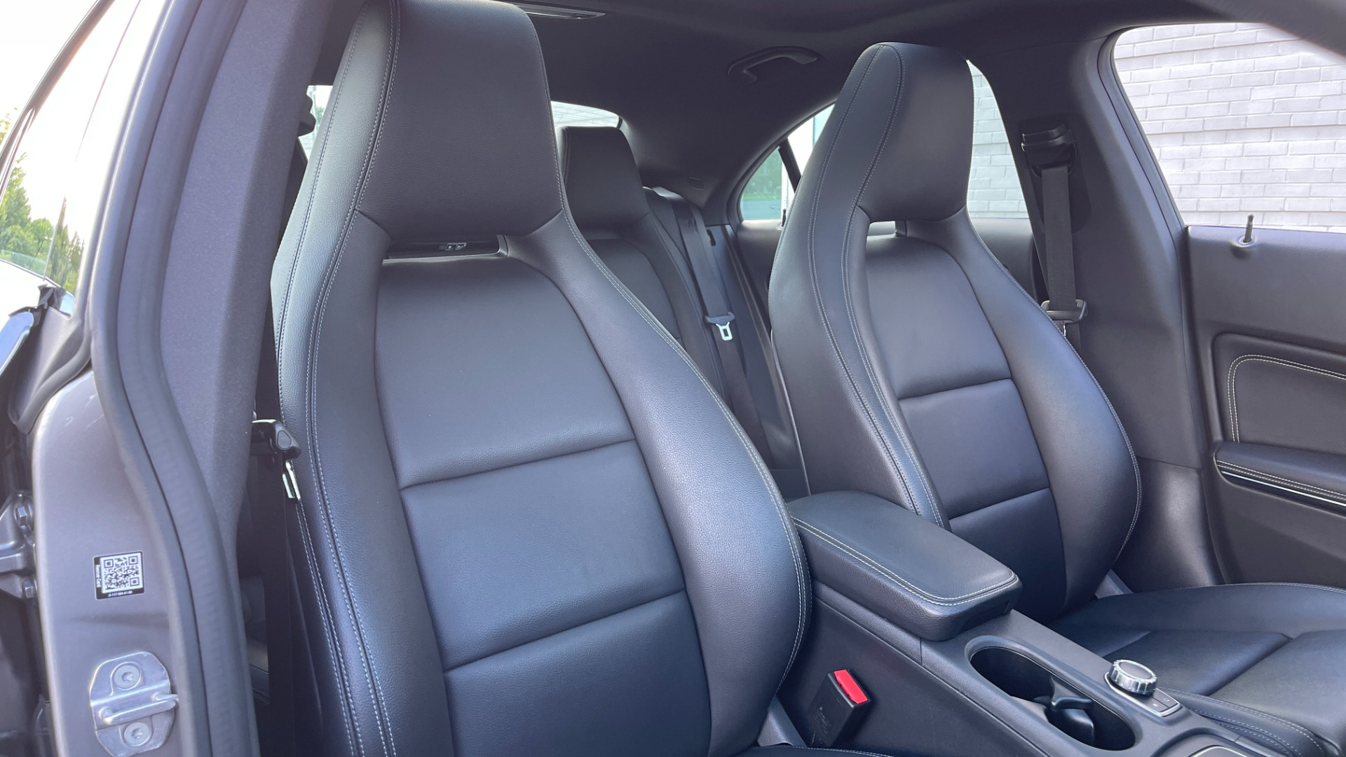 Used 2019 Mercedes-Benz CLA 250 4MATIC PREM & CONV PKG / APPLE / PANO-ROOF / H/K SND / REARVIEW for sale $29,795 at Formula Imports in Charlotte NC 28227 64