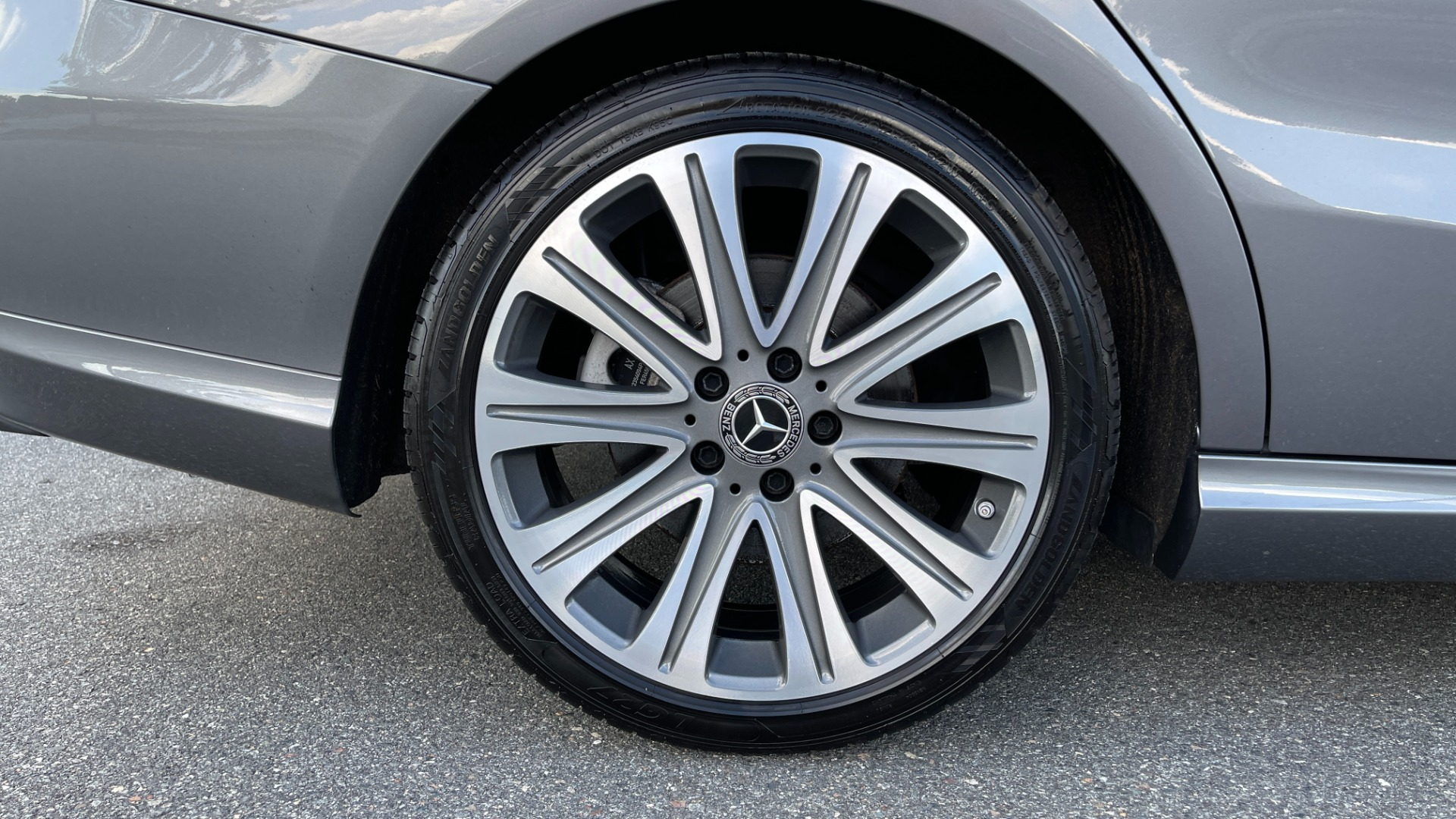 Used 2019 Mercedes-Benz CLA 250 4MATIC PREM & CONV PKG / APPLE / PANO-ROOF / H/K SND / REARVIEW for sale $29,795 at Formula Imports in Charlotte NC 28227 69