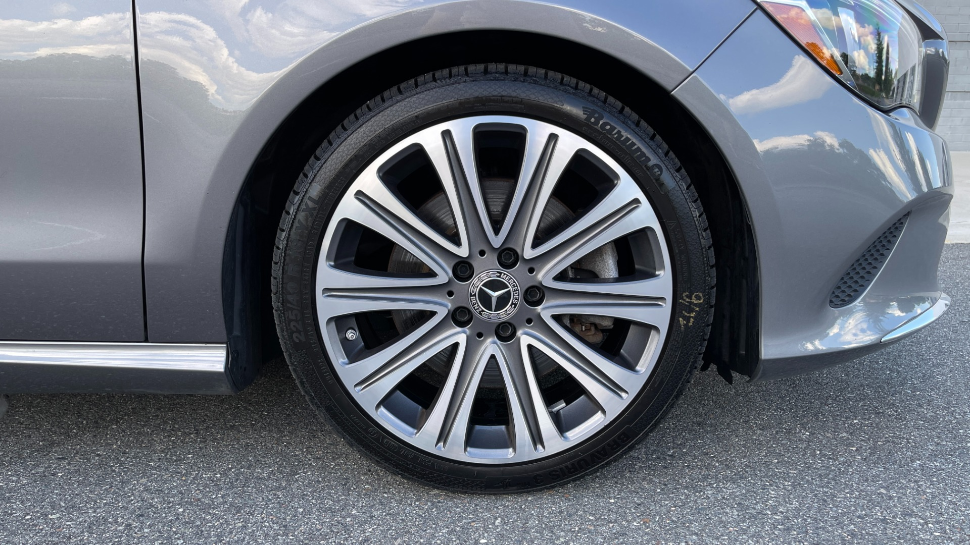 Used 2019 Mercedes-Benz CLA 250 4MATIC PREM & CONV PKG / APPLE / PANO-ROOF / H/K SND / REARVIEW for sale $29,795 at Formula Imports in Charlotte NC 28227 70