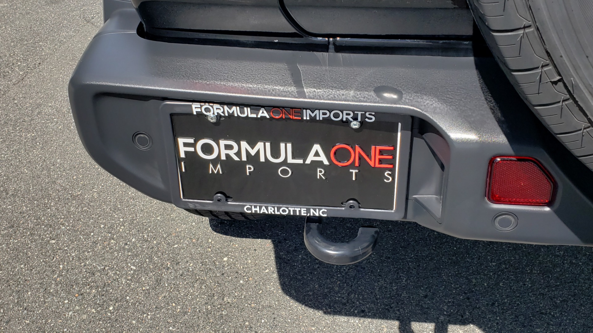 Used 2018 Jeep WRANGLER UNLIMITED SAHARA / 3.6L V6 / 6-SPD MAN / ALPINE / NAV / HTD STS / REARVIEW for sale $43,999 at Formula Imports in Charlotte NC 28227 45