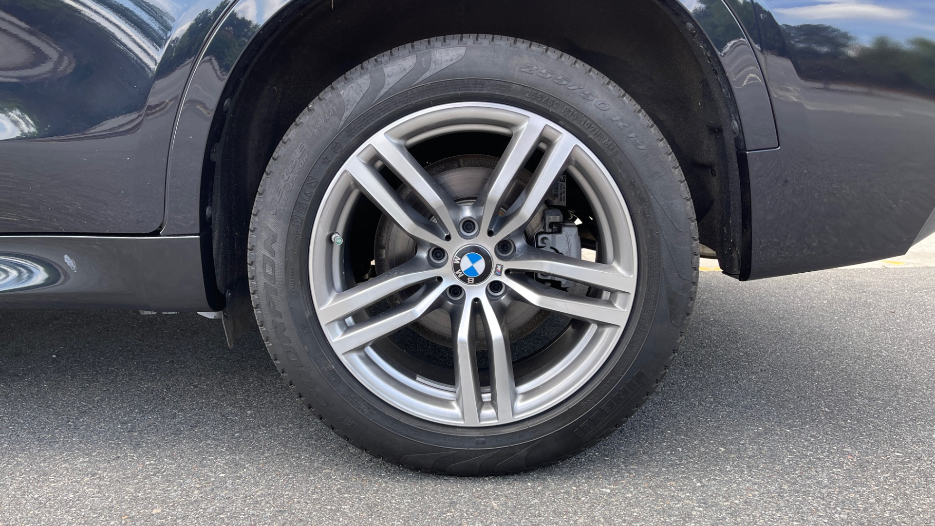 Used 2018 BMW X6 XDRIVE35I M-SPORT / DRVR ASST / PRK ASST / H/K SND / APPLE / WIRELESS CHARG for sale $51,995 at Formula Imports in Charlotte NC 28227 70