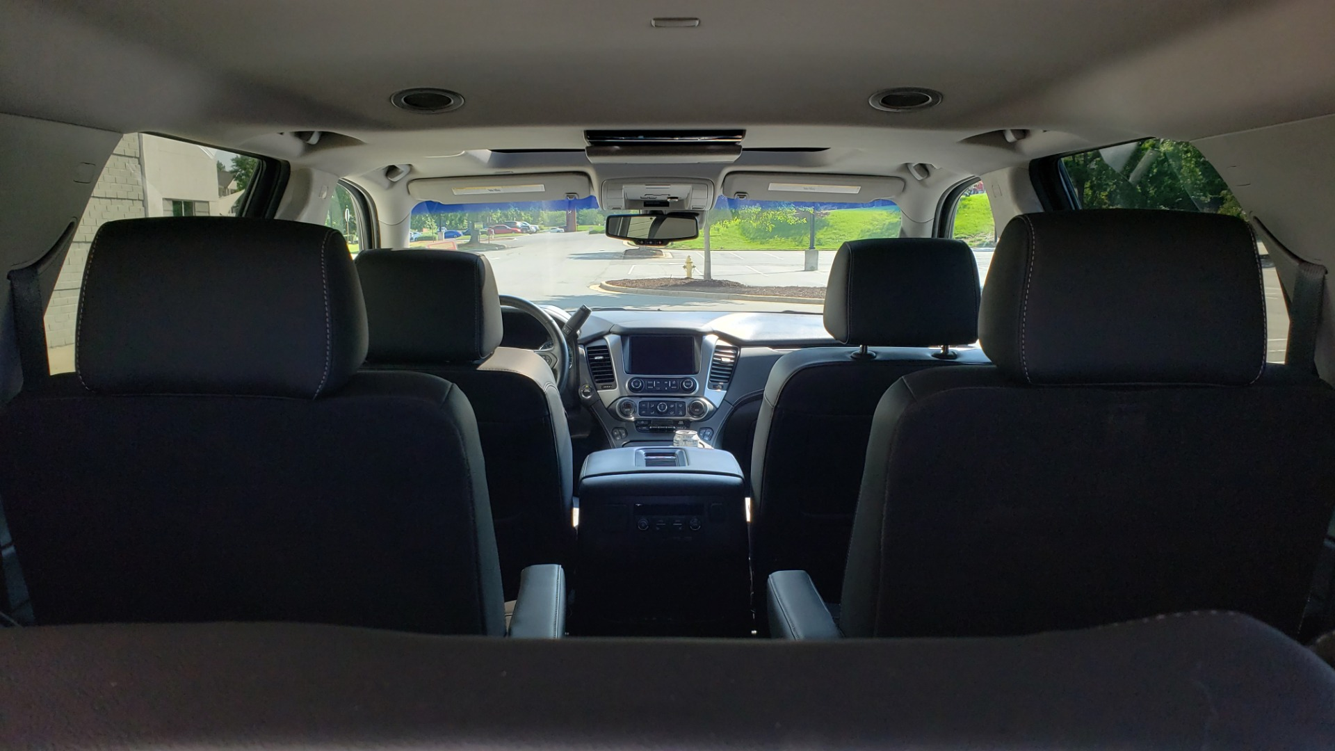 Used 2018 Chevrolet TAHOE PREMIER RST / 4X4 / NAV / BOSE / SUNROOF / 3-ROW / REARVIEW for sale $65,995 at Formula Imports in Charlotte NC 28227 36
