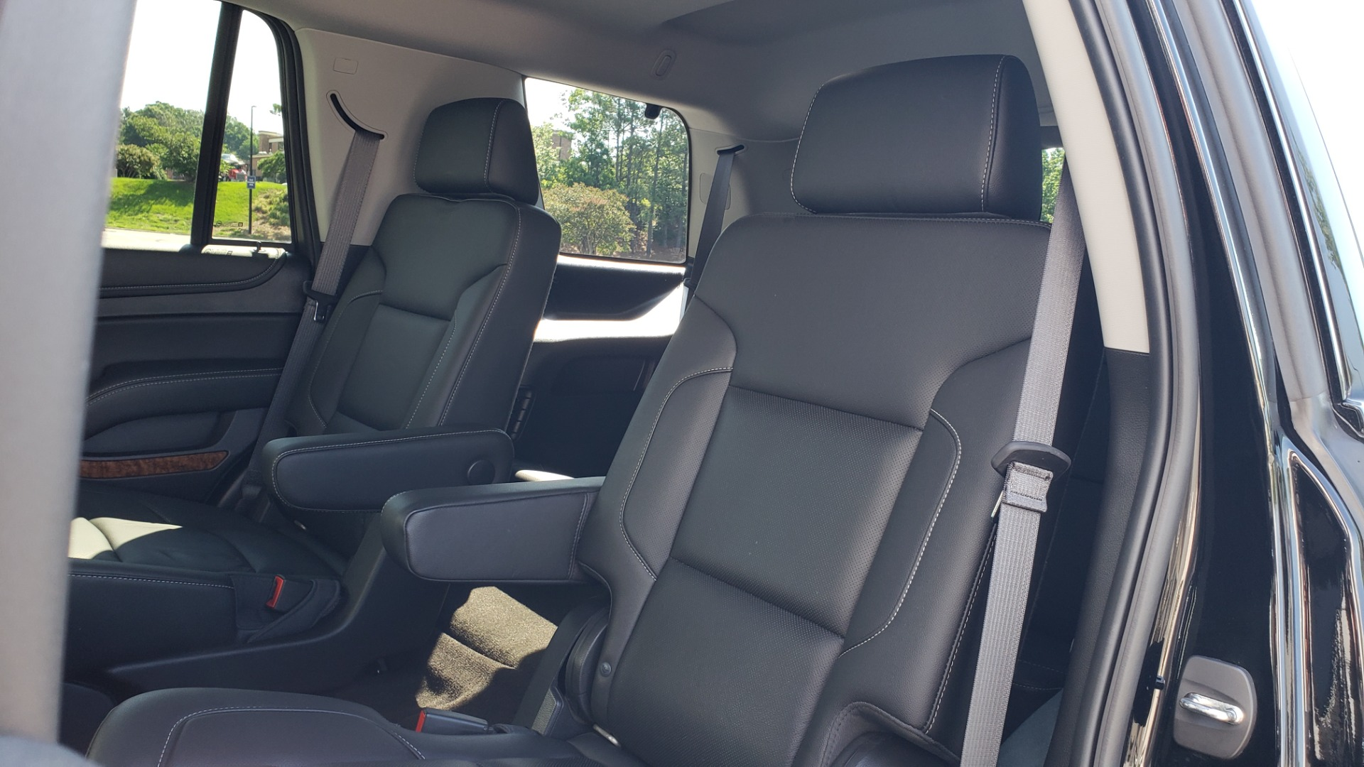 Used 2018 Chevrolet TAHOE PREMIER RST / 4X4 / NAV / BOSE / SUNROOF / 3-ROW / REARVIEW for sale $65,995 at Formula Imports in Charlotte NC 28227 69