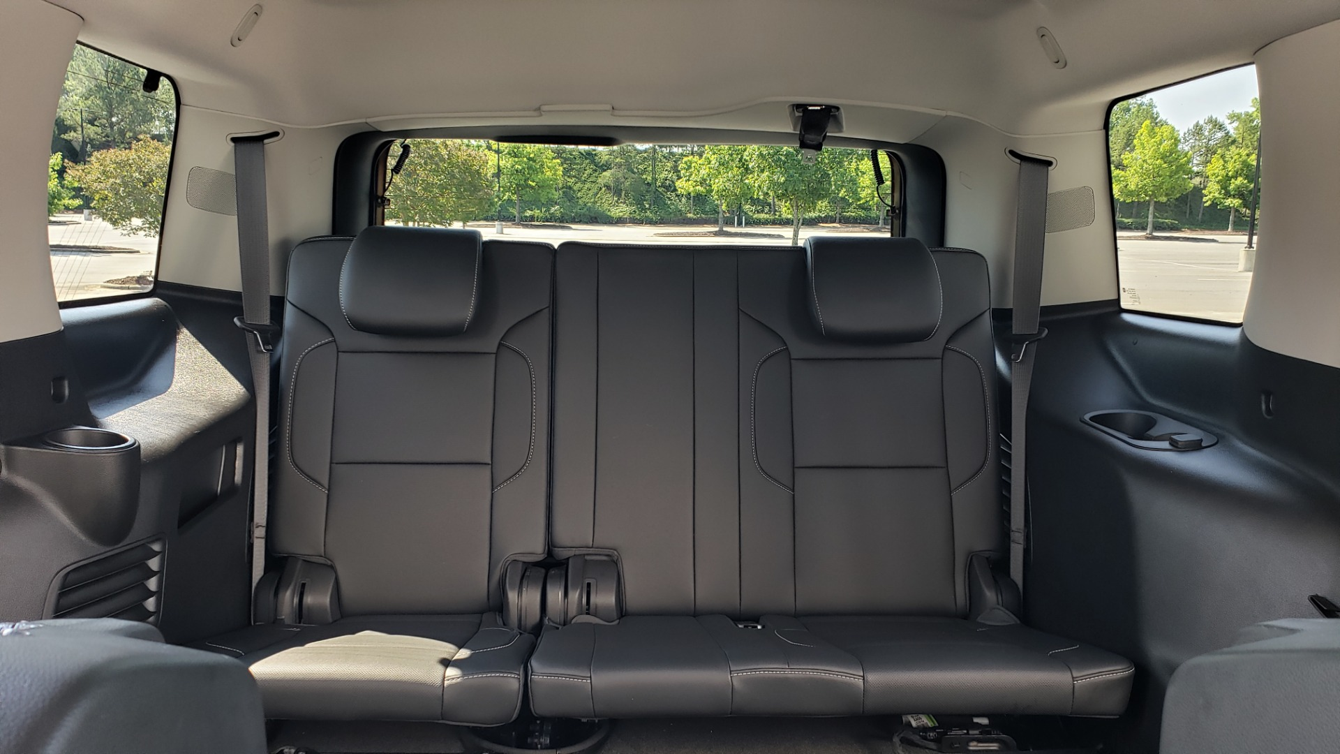 Used 2018 Chevrolet TAHOE PREMIER RST / 4X4 / NAV / BOSE / SUNROOF / 3-ROW / REARVIEW for sale $65,995 at Formula Imports in Charlotte NC 28227 72