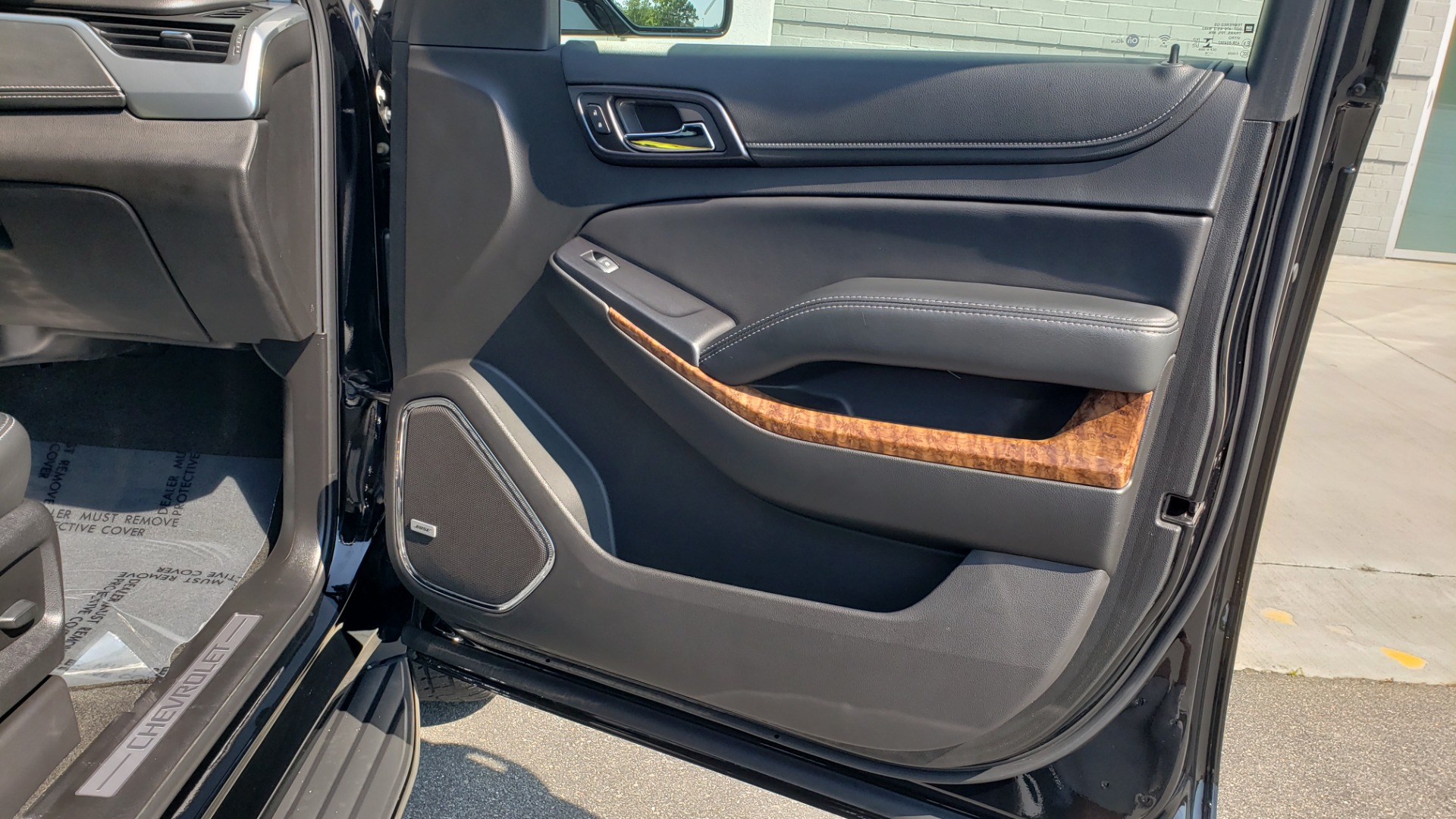 Used 2018 Chevrolet TAHOE PREMIER RST / 4X4 / NAV / BOSE / SUNROOF / 3-ROW / REARVIEW for sale $65,995 at Formula Imports in Charlotte NC 28227 73