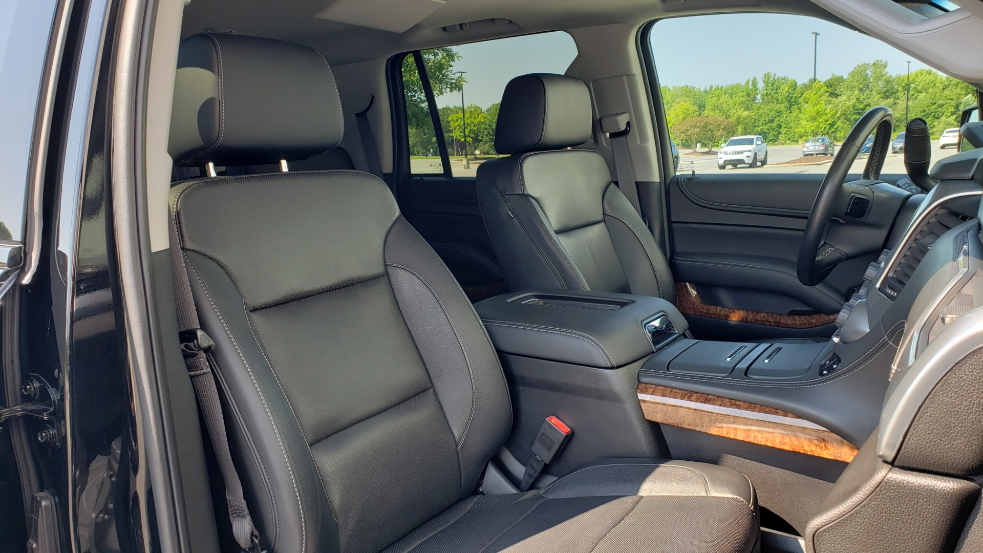 Used 2018 Chevrolet TAHOE PREMIER RST / 4X4 / NAV / BOSE / SUNROOF / 3-ROW / REARVIEW for sale $65,995 at Formula Imports in Charlotte NC 28227 75