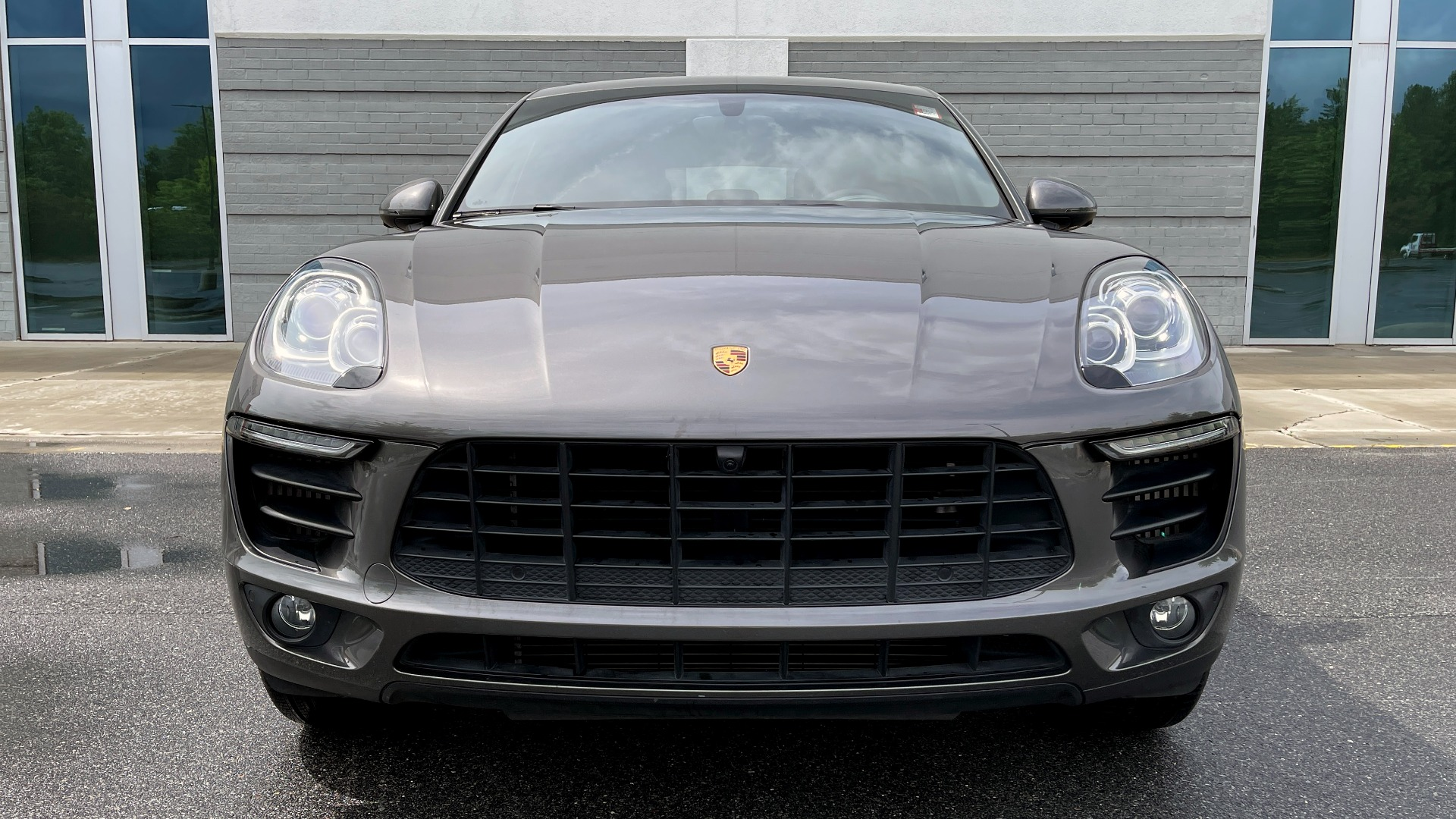 Used 2016 Porsche MACAN S PREMIUM PLUS / AWD / NAV / BOSE / SUNROOF / LCA / PARK ASST / INFOTAINMEN for sale $45,256 at Formula Imports in Charlotte NC 28227 10