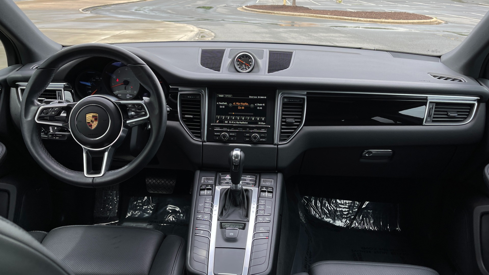 Used 2016 Porsche MACAN S PREMIUM PLUS / AWD / NAV / BOSE / SUNROOF / LCA / PARK ASST / INFOTAINMEN for sale $45,256 at Formula Imports in Charlotte NC 28227 34