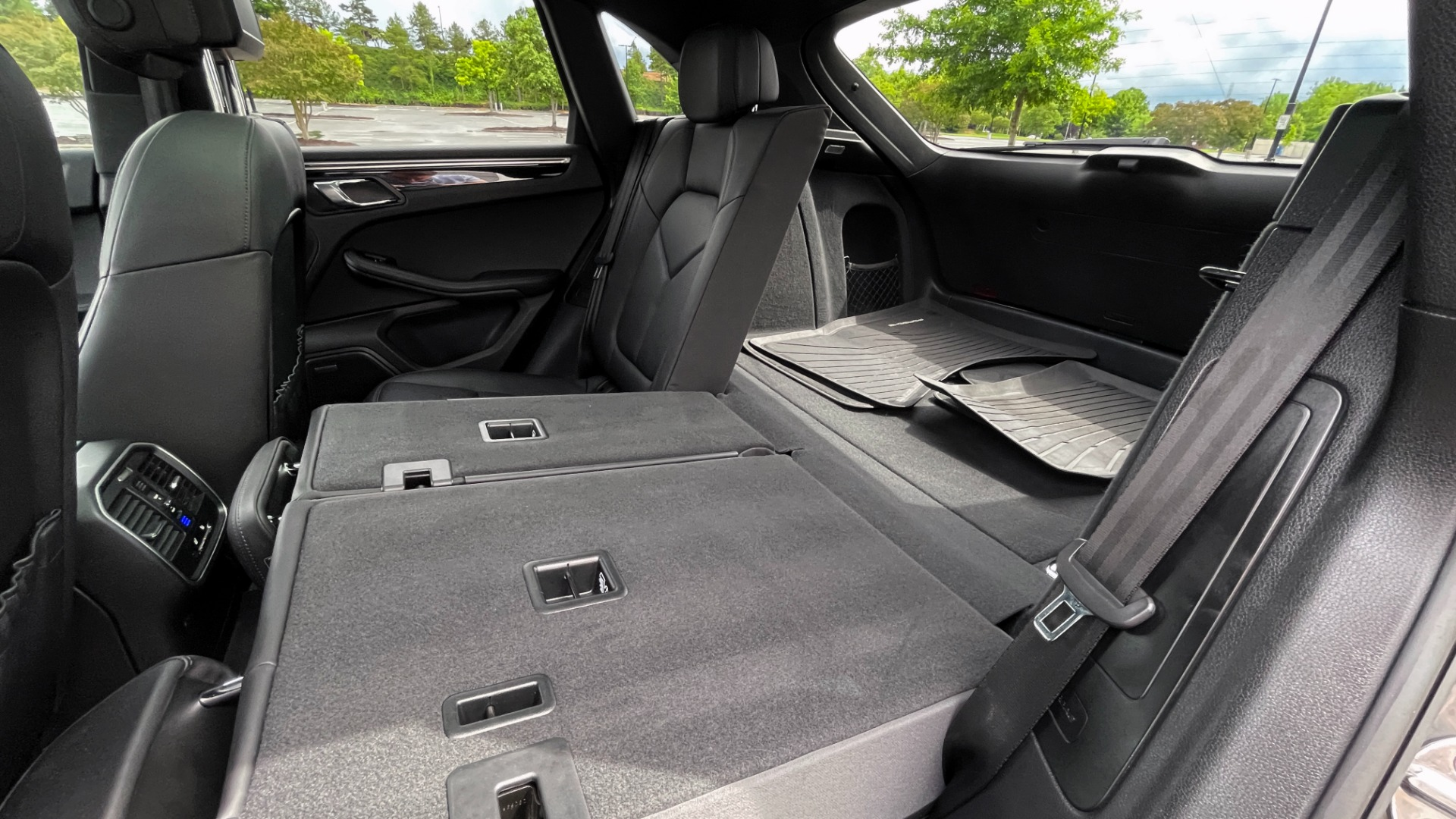 Used 2016 Porsche MACAN S PREMIUM PLUS / AWD / NAV / BOSE / SUNROOF / LCA / PARK ASST / INFOTAINMEN for sale $45,256 at Formula Imports in Charlotte NC 28227 64