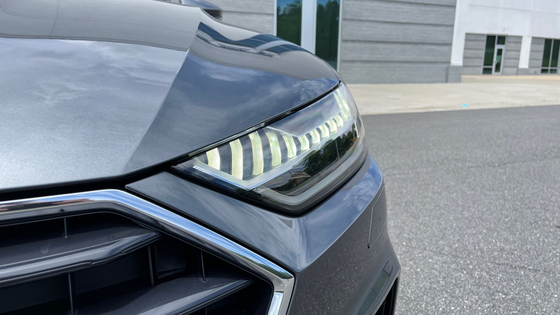 Used 2019 Audi A7 PRESTIGE 55 TFSI 3.0T / NAV / B&O SND / SUNROOF / S-LINE / 21IN WHLS / REAR for sale $66,995 at Formula Imports in Charlotte NC 28227 11