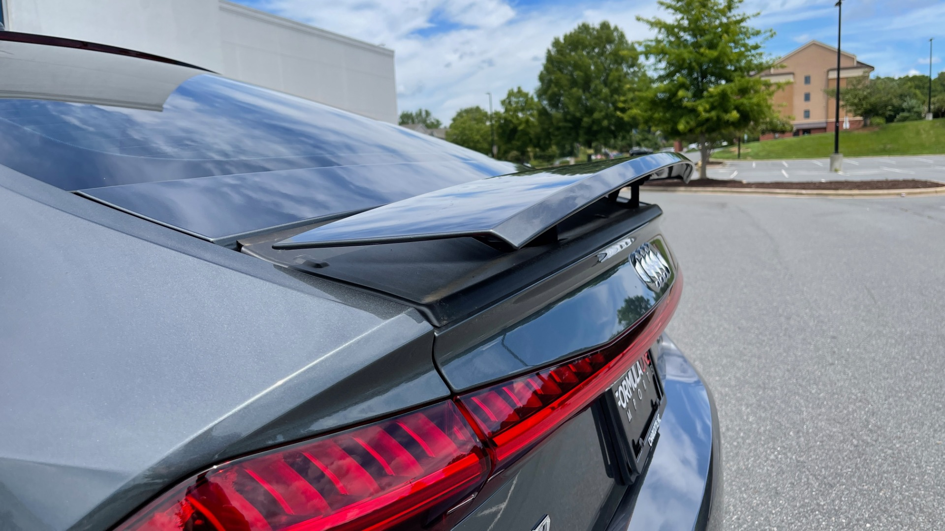 Used 2019 Audi A7 PRESTIGE 55 TFSI 3.0T / NAV / B&O SND / SUNROOF / S-LINE / 21IN WHLS / REAR for sale $66,995 at Formula Imports in Charlotte NC 28227 27