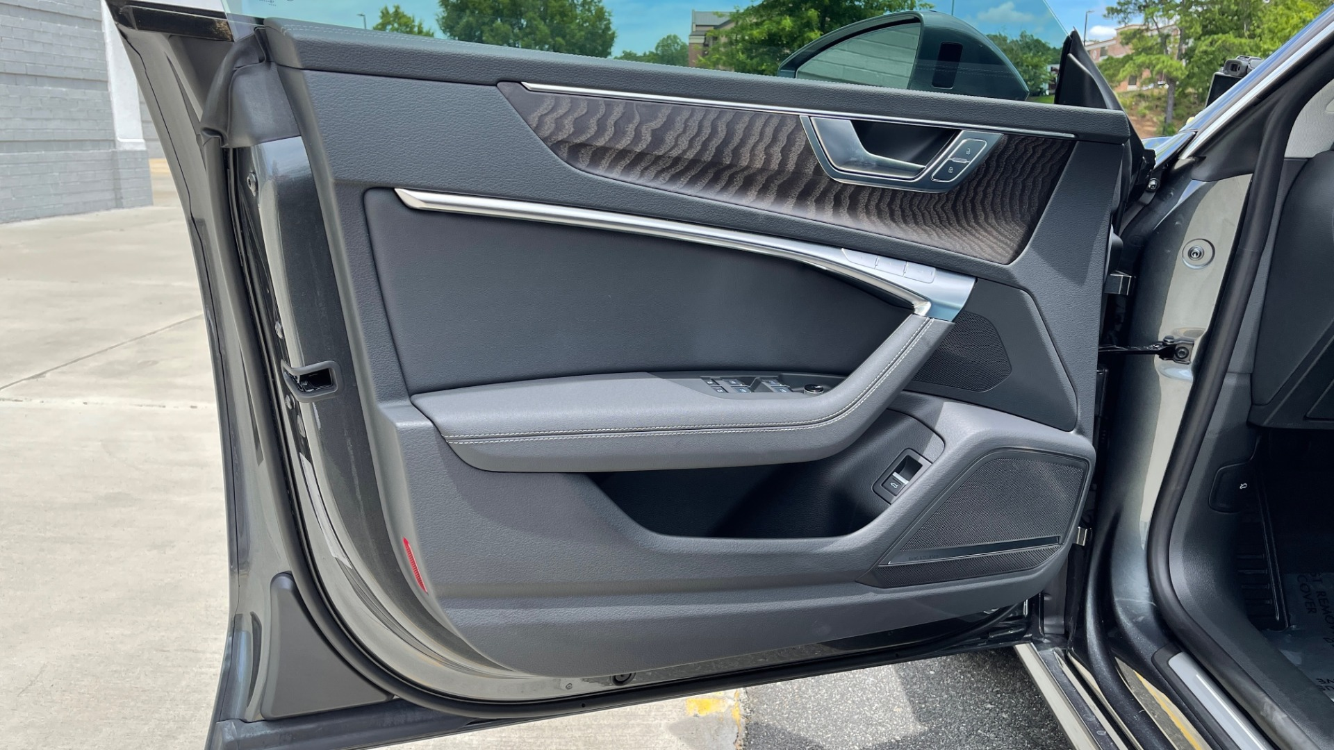 Used 2019 Audi A7 PRESTIGE 55 TFSI 3.0T / NAV / B&O SND / SUNROOF / S-LINE / 21IN WHLS / REAR for sale $66,995 at Formula Imports in Charlotte NC 28227 30