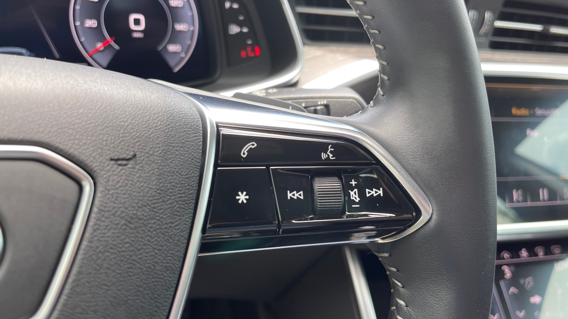 Used 2019 Audi A7 PRESTIGE 55 TFSI 3.0T / NAV / B&O SND / SUNROOF / S-LINE / 21IN WHLS / REAR for sale $66,995 at Formula Imports in Charlotte NC 28227 42