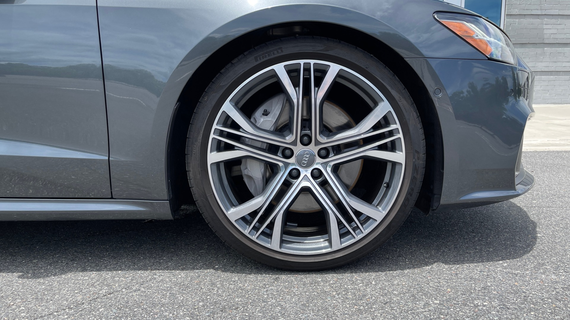 Used 2019 Audi A7 PRESTIGE 55 TFSI 3.0T / NAV / B&O SND / SUNROOF / S-LINE / 21IN WHLS / REAR for sale $66,995 at Formula Imports in Charlotte NC 28227 83