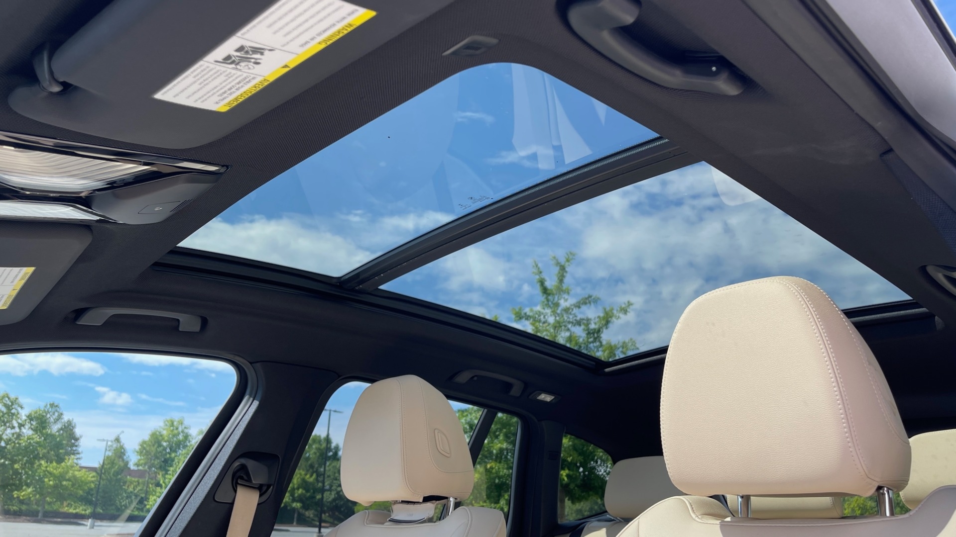 Used 2018 BMW X3 XDRIVE30I CONVENIENCE PKG / HEATED FRONT SEATS / REARVIEW for sale $36,595 at Formula Imports in Charlotte NC 28227 34