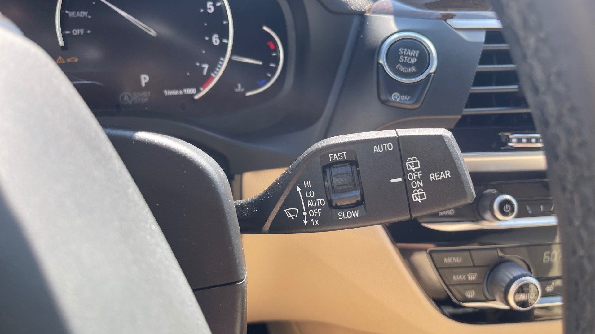Used 2018 BMW X3 XDRIVE30I CONVENIENCE PKG / HEATED FRONT SEATS / REARVIEW for sale $36,595 at Formula Imports in Charlotte NC 28227 38