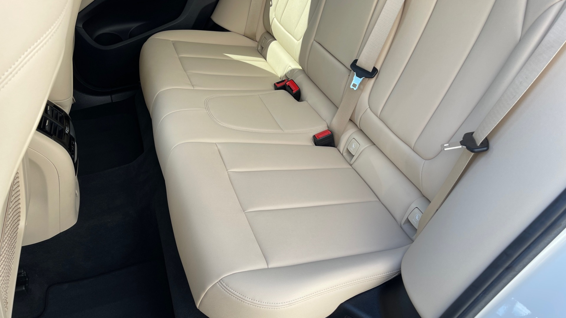 Used 2018 BMW X3 XDRIVE30I CONVENIENCE PKG / HEATED FRONT SEATS / REARVIEW for sale $36,595 at Formula Imports in Charlotte NC 28227 54