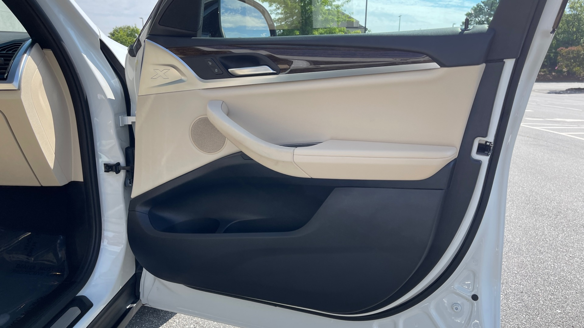 Used 2018 BMW X3 XDRIVE30I CONVENIENCE PKG / HEATED FRONT SEATS / REARVIEW for sale $36,595 at Formula Imports in Charlotte NC 28227 61