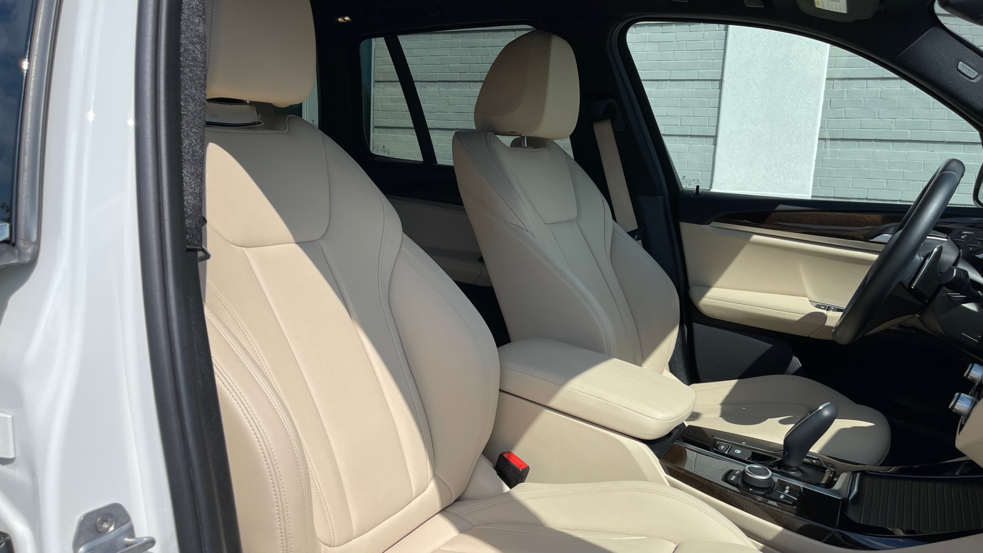 Used 2018 BMW X3 XDRIVE30I CONVENIENCE PKG / HEATED FRONT SEATS / REARVIEW for sale $36,595 at Formula Imports in Charlotte NC 28227 64