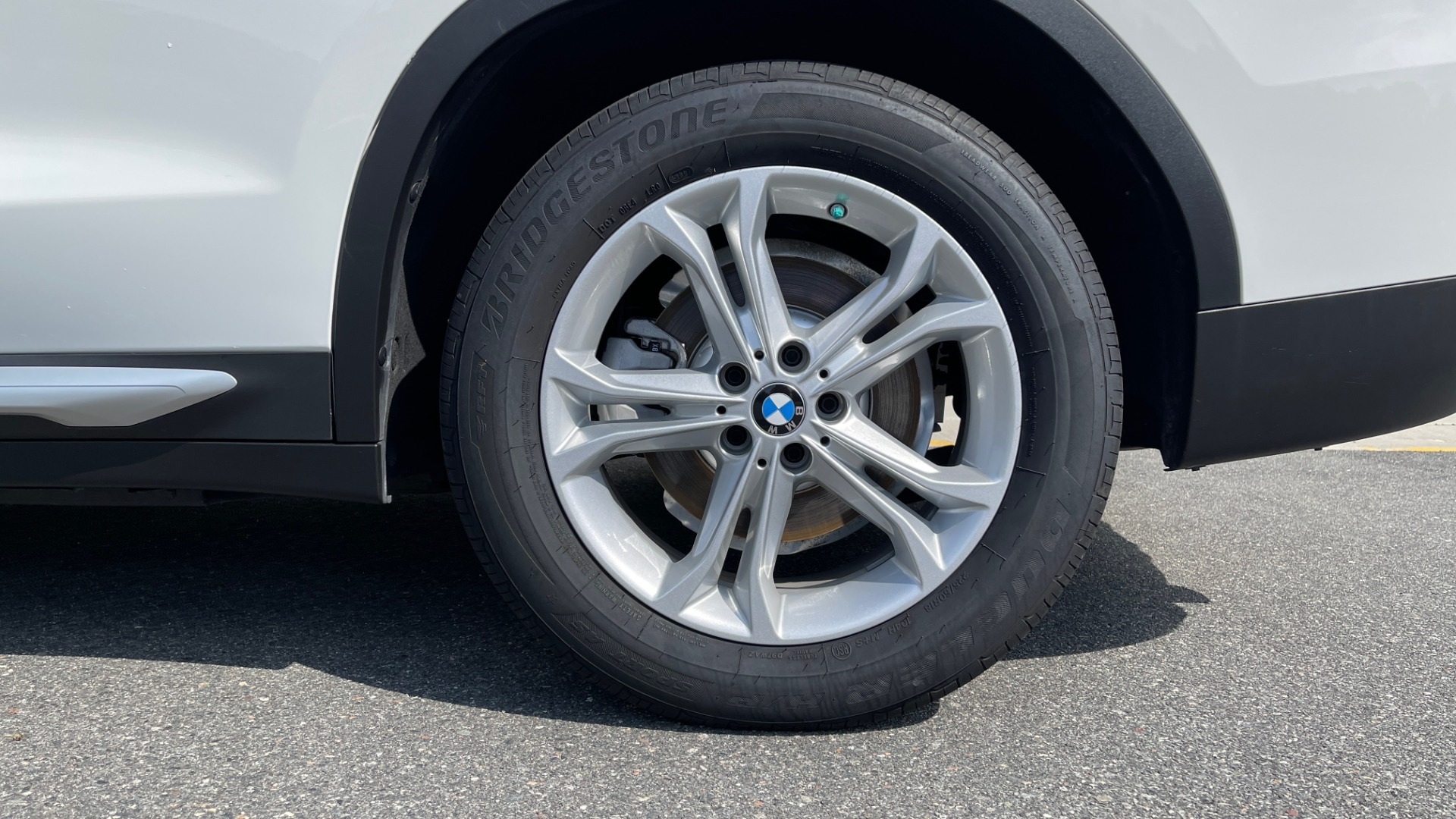 Used 2018 BMW X3 XDRIVE30I CONVENIENCE PKG / HEATED FRONT SEATS / REARVIEW for sale $36,595 at Formula Imports in Charlotte NC 28227 67