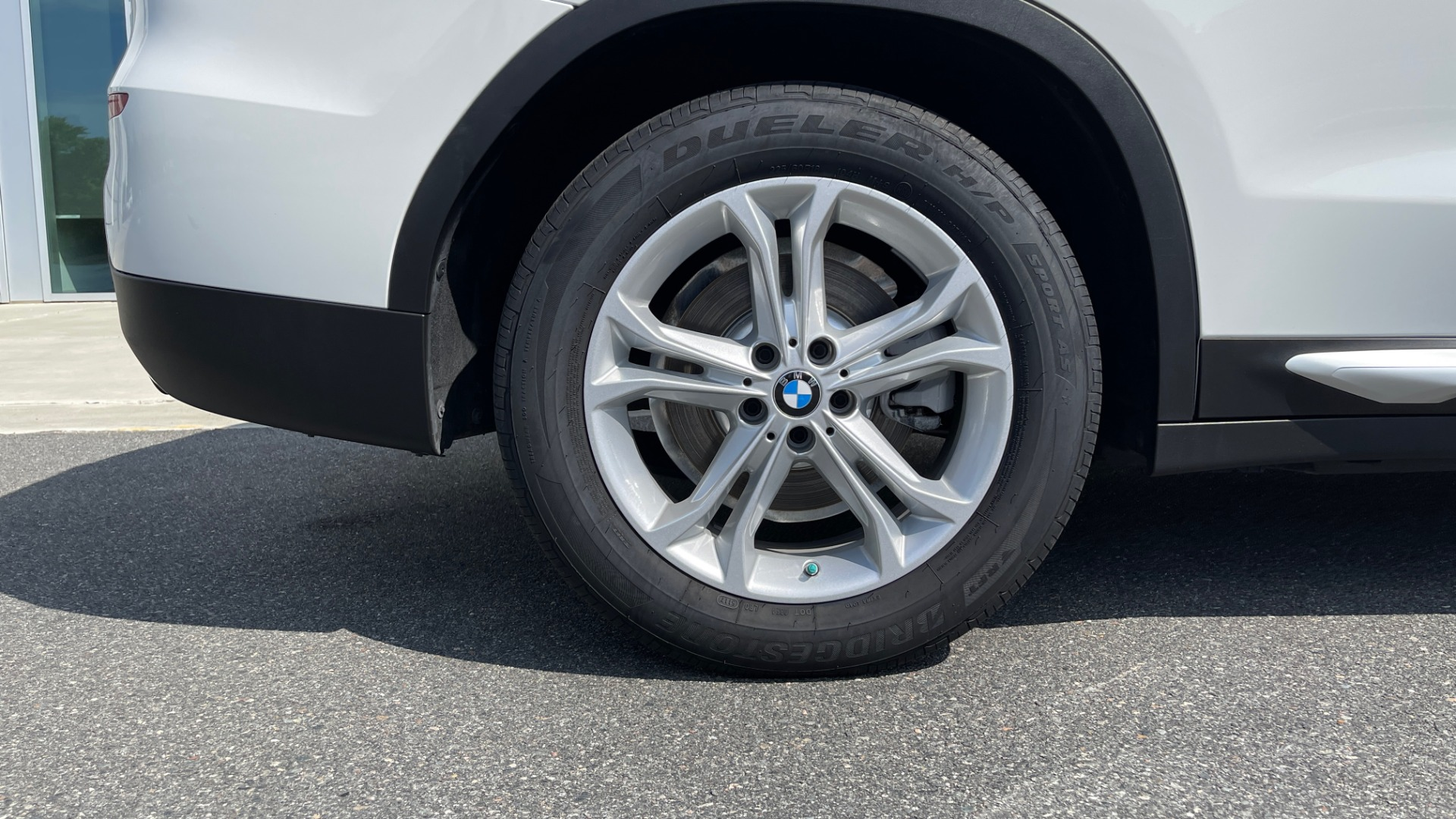 Used 2018 BMW X3 XDRIVE30I CONVENIENCE PKG / HEATED FRONT SEATS / REARVIEW for sale $36,595 at Formula Imports in Charlotte NC 28227 68