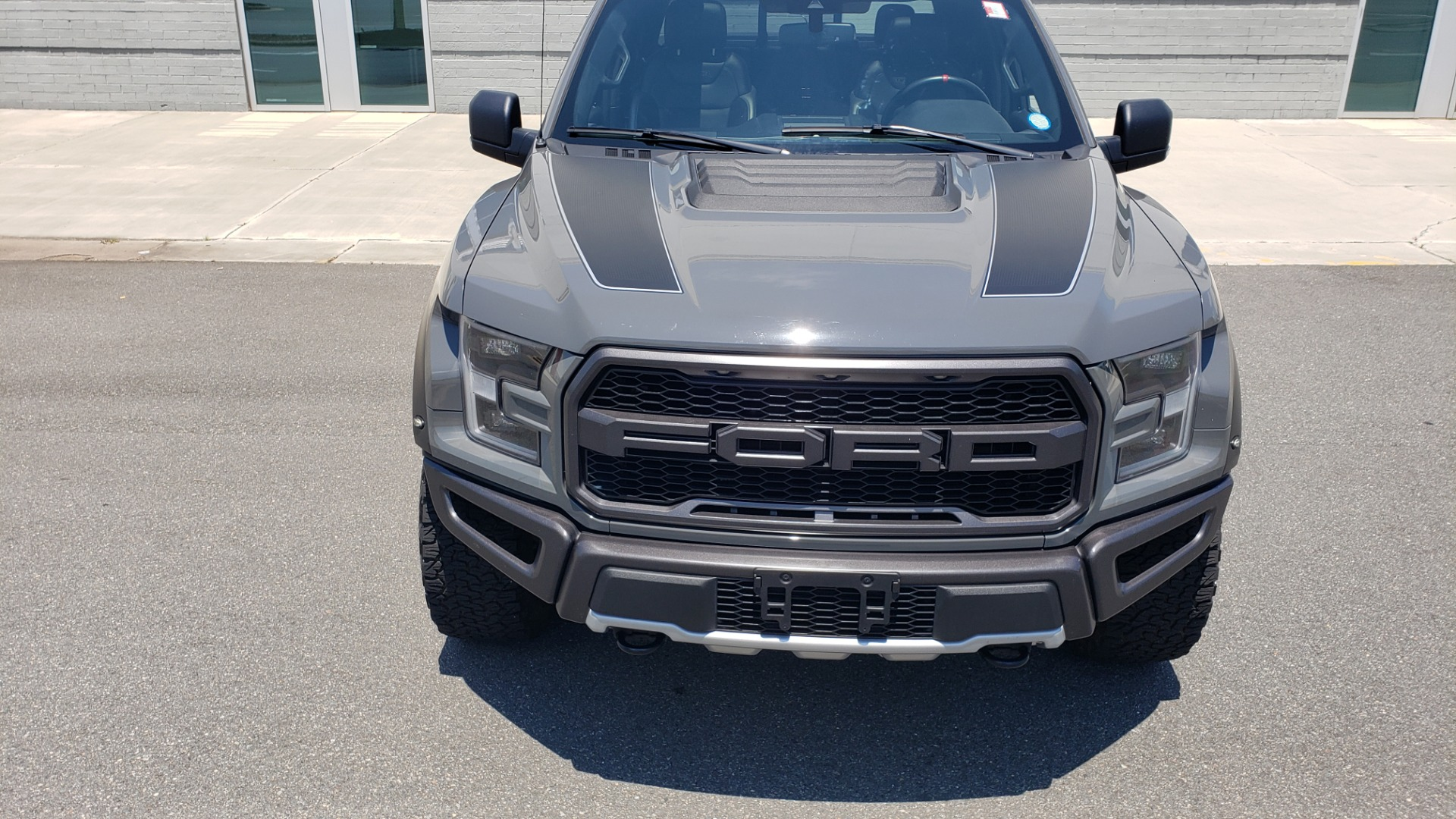 Used 2020 Ford F-150 RAPTOR 4X4 SUPERCREW / 3.5L ECOBOOST / 10-SPD AUTO / SUNROOF / REARVIEW for sale $82,500 at Formula Imports in Charlotte NC 28227 28