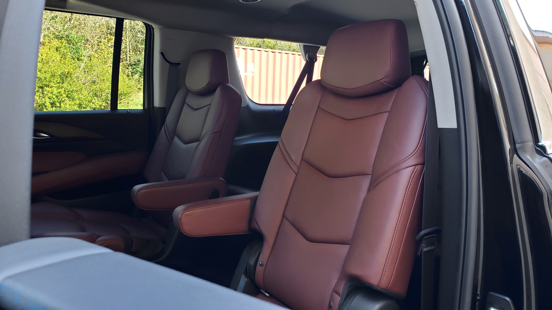 Used 2016 Cadillac ESCALADE ESV PREMIUM COLLECTION / NAV / 3-ROW / SUNROOF / CAMERA for sale Sold at Formula Imports in Charlotte NC 28227 75