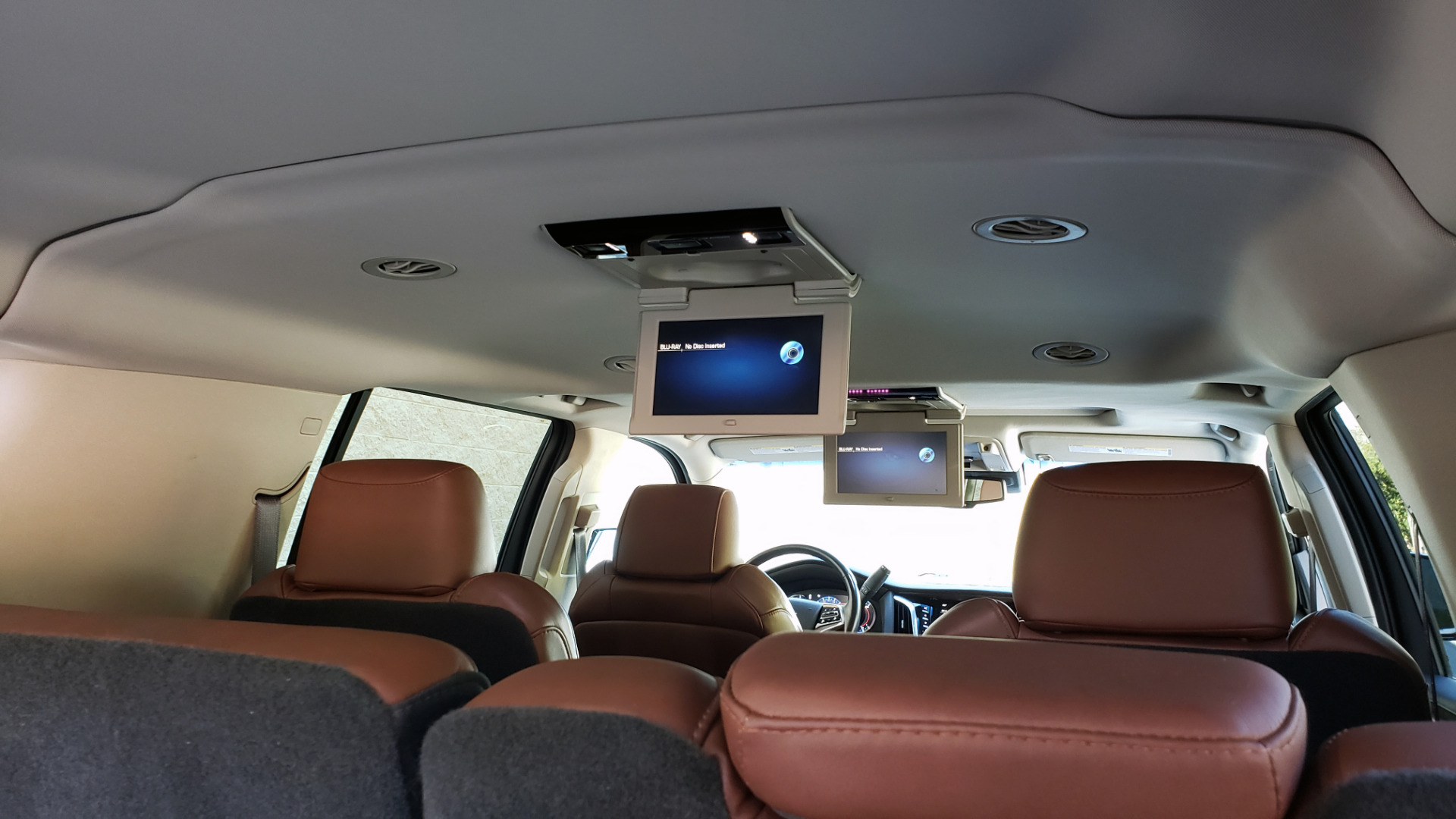 Used 2016 Cadillac ESCALADE ESV PREMIUM COLLECTION / NAV / 3-ROW / SUNROOF / CAMERA for sale Sold at Formula Imports in Charlotte NC 28227 82