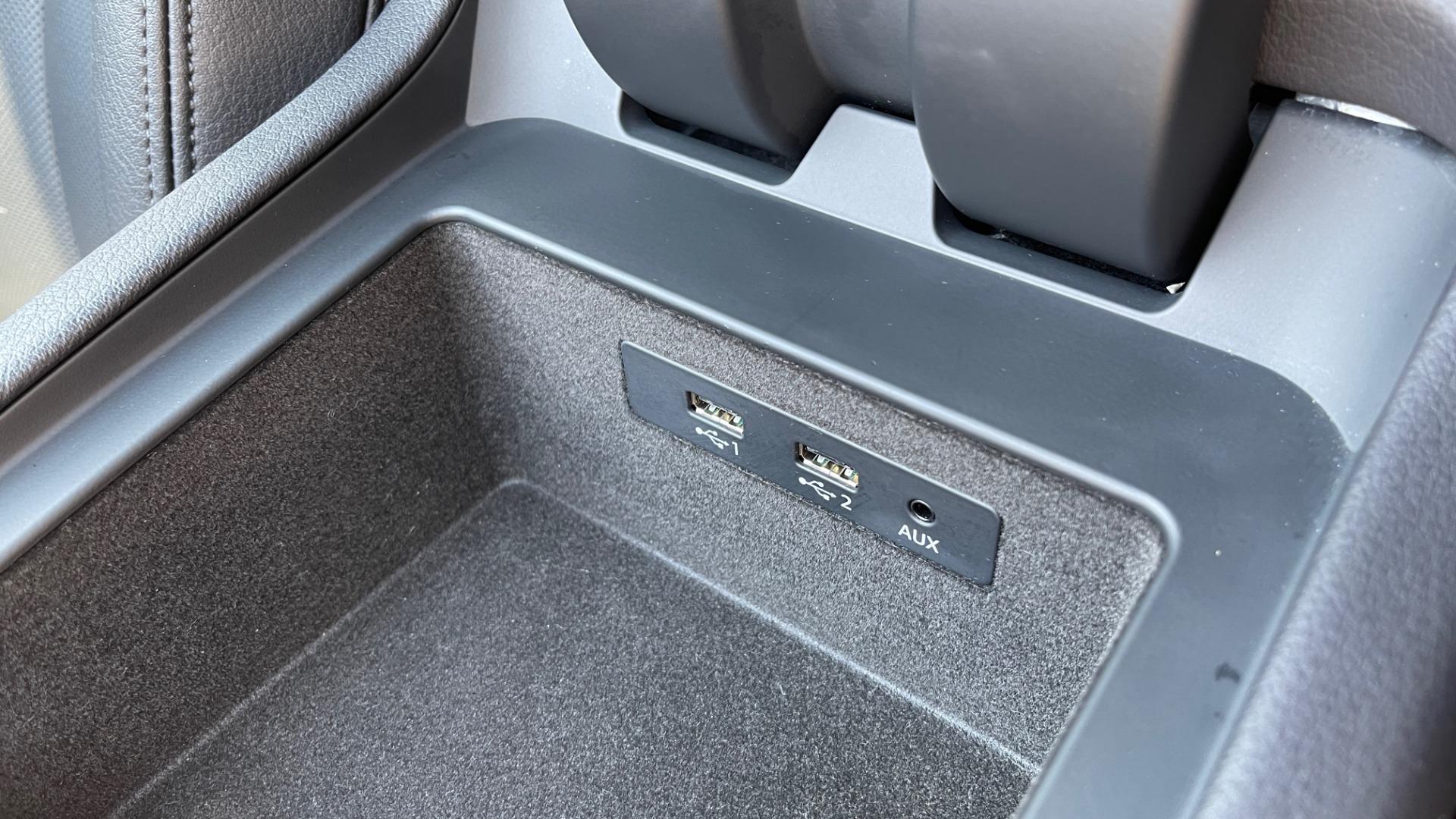 Used 2018 Audi Q7 PRESTIGE TIPTRONIC / NAV / SUNROOF / ADAPTIVE PKG / DRVR ASST / CLD WTHR /  for sale $49,995 at Formula Imports in Charlotte NC 28227 46