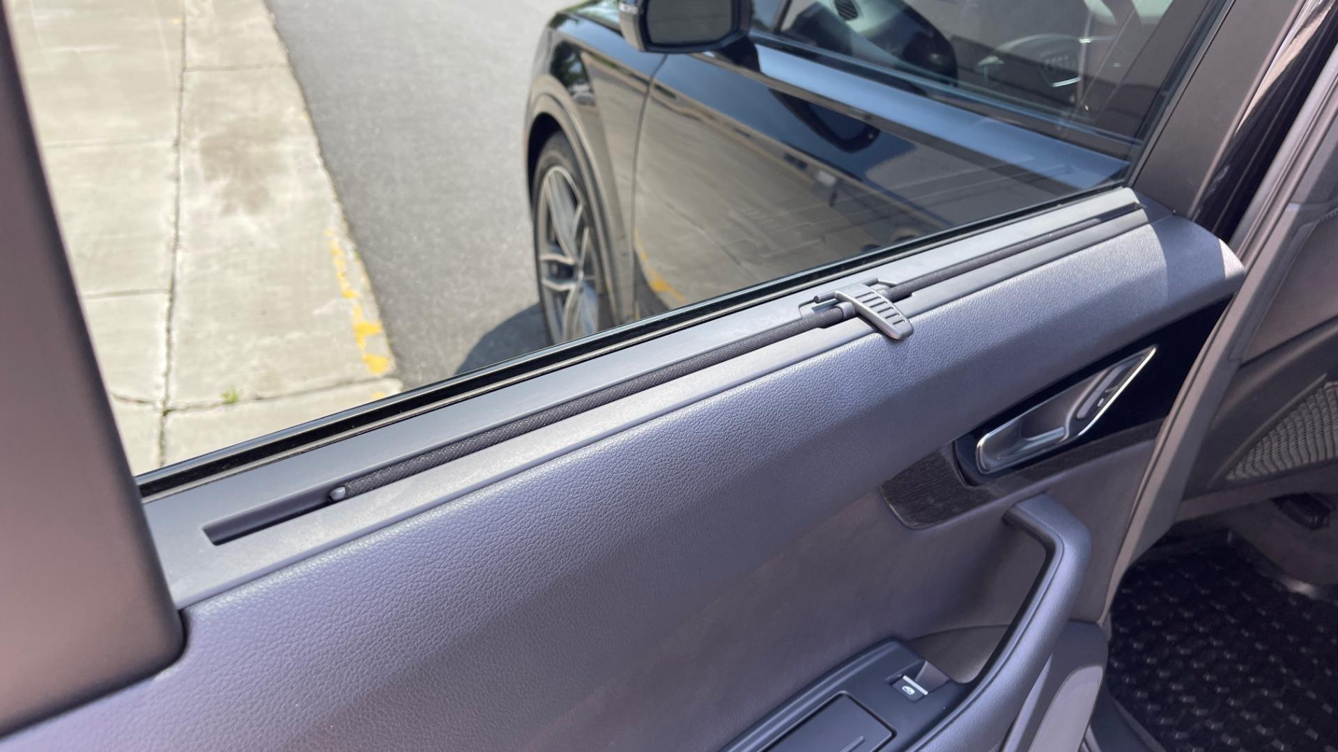 Used 2018 Audi Q7 PRESTIGE TIPTRONIC / NAV / SUNROOF / ADAPTIVE PKG / DRVR ASST / CLD WTHR /  for sale $49,995 at Formula Imports in Charlotte NC 28227 58