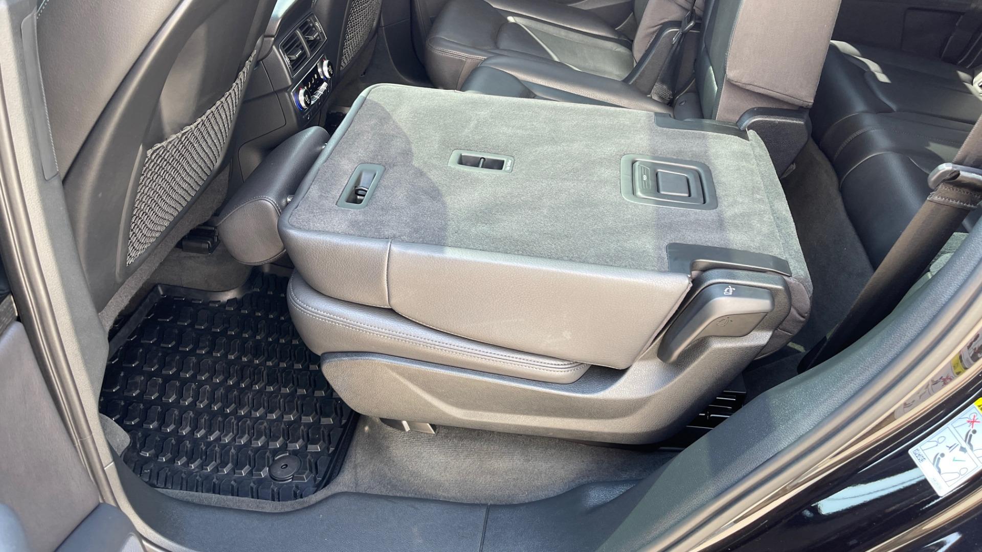 Used 2018 Audi Q7 PRESTIGE TIPTRONIC / NAV / SUNROOF / ADAPTIVE PKG / DRVR ASST / CLD WTHR /  for sale $49,995 at Formula Imports in Charlotte NC 28227 65