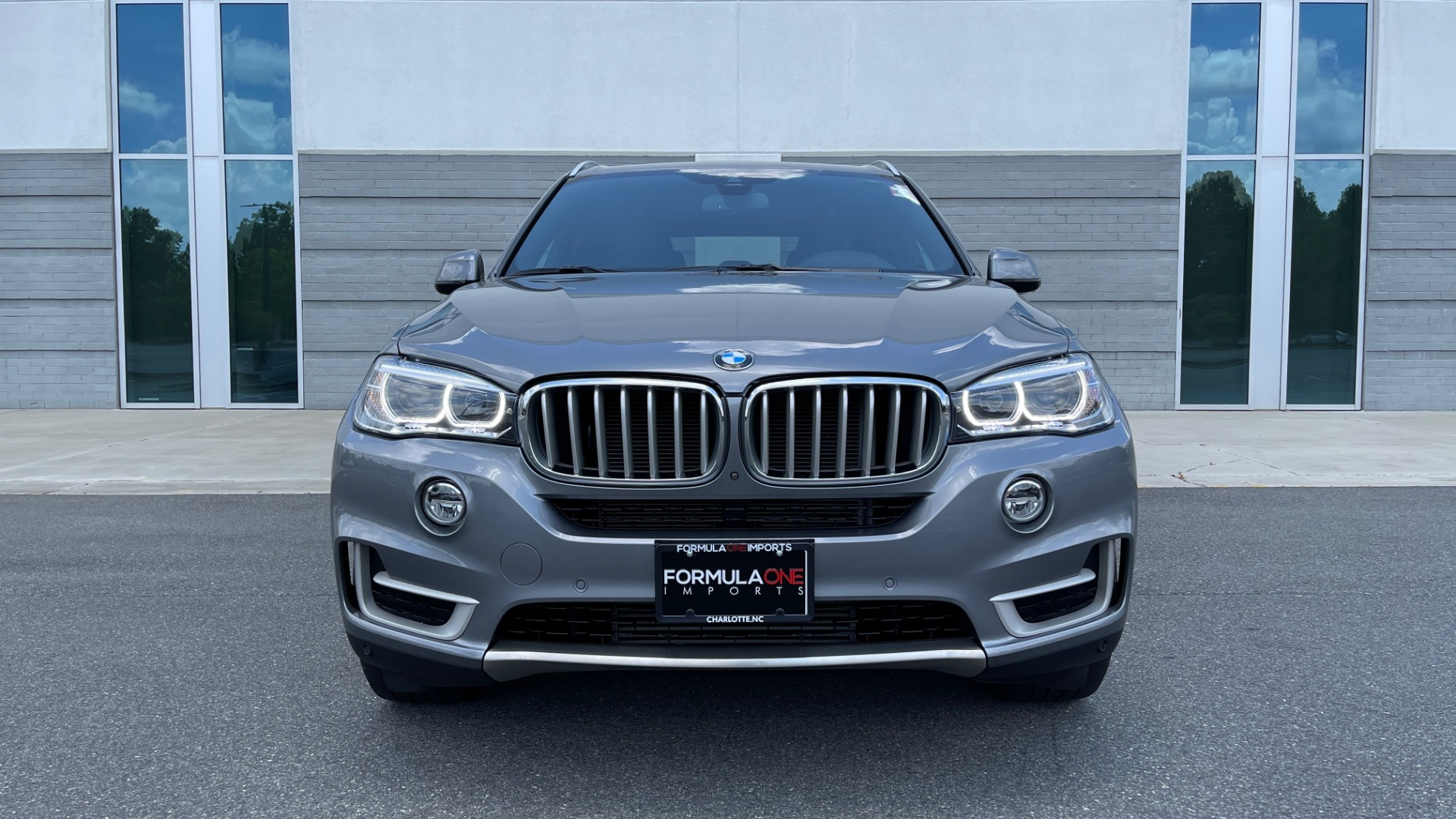 Used 2018 BMW X5 XDRIVE35I PREMIUM / DRVR ASST / WIRELESS CHARGING / CAMERAS for sale $46,995 at Formula Imports in Charlotte NC 28227 13