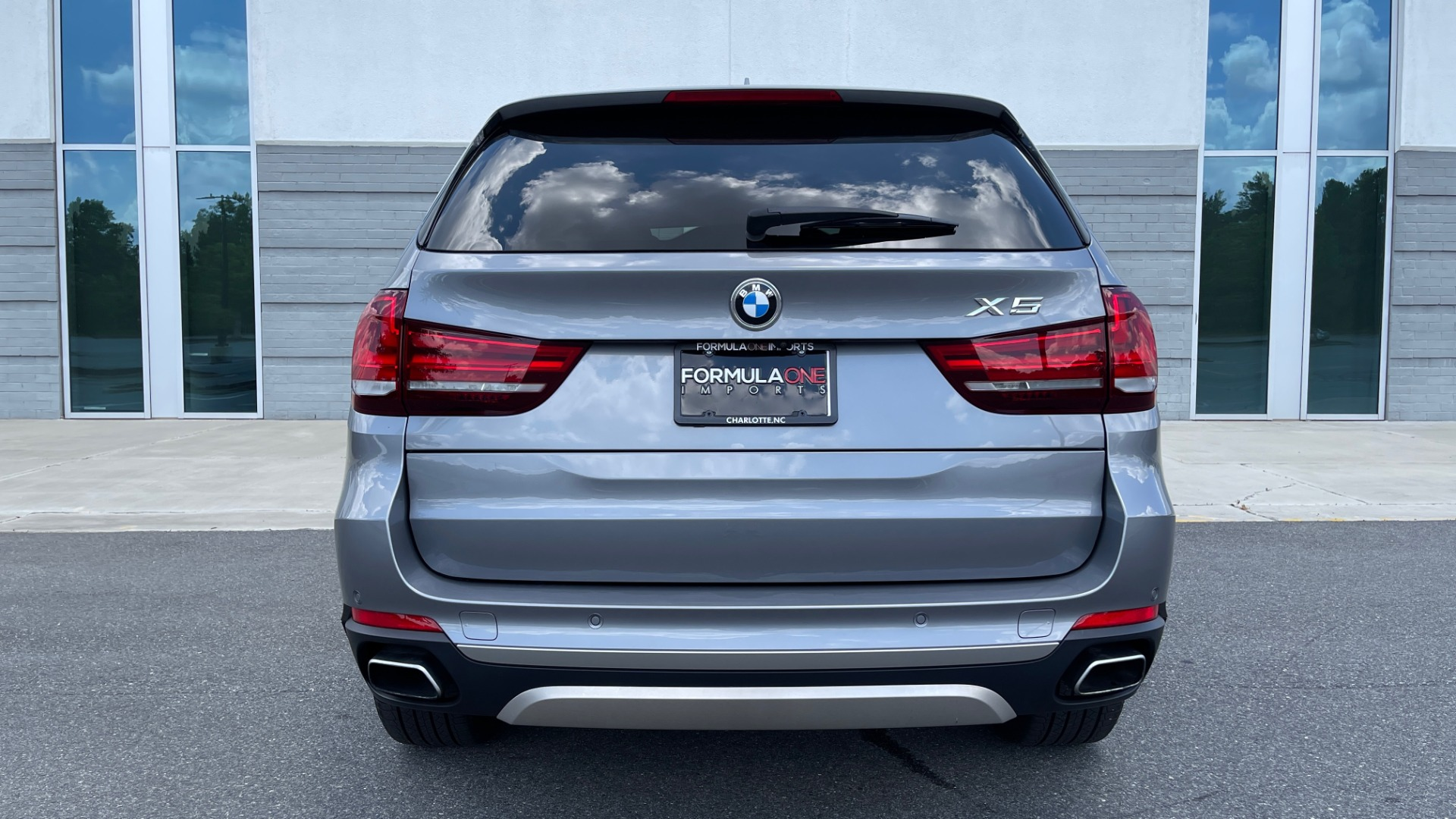 Used 2018 BMW X5 XDRIVE35I PREMIUM / DRVR ASST / WIRELESS CHARGING / CAMERAS for sale $46,995 at Formula Imports in Charlotte NC 28227 29