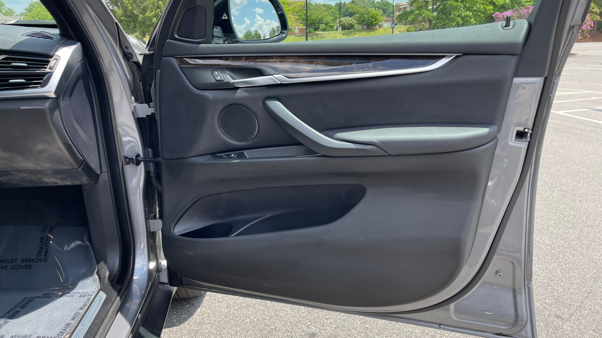 Used 2018 BMW X5 XDRIVE35I PREMIUM / DRVR ASST / WIRELESS CHARGING / CAMERAS for sale $46,995 at Formula Imports in Charlotte NC 28227 77