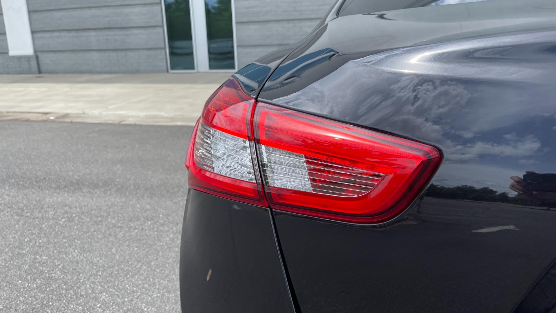 Used 2018 Maserati GHIBLI S Q4 SEDAN / AWD / 3.0L V6 / SUNROOF / NAV / REARVIEW for sale $51,995 at Formula Imports in Charlotte NC 28227 20