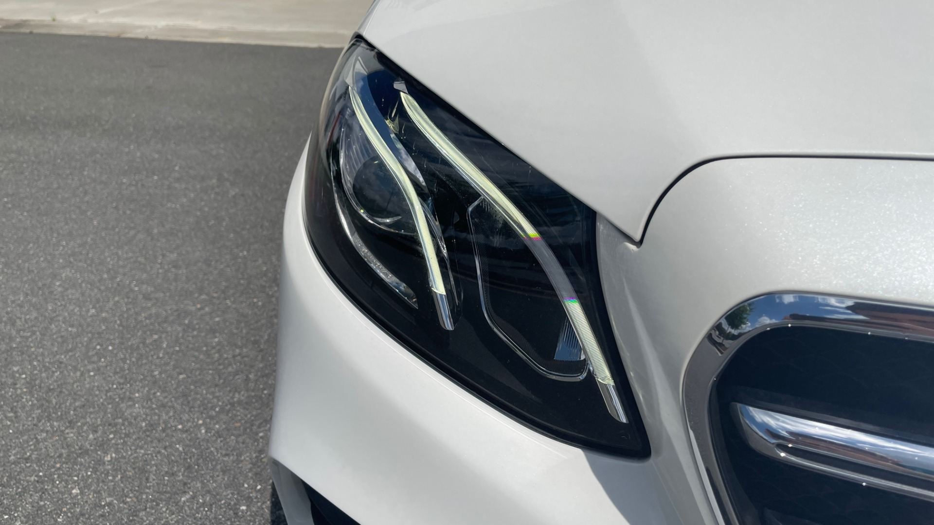 Used 2018 Mercedes-Benz E-CLASS E 300 PREMIUM / NIGHT PKG / PANO-ROOF / BURMESTER / REARVIEW for sale $42,399 at Formula Imports in Charlotte NC 28227 19