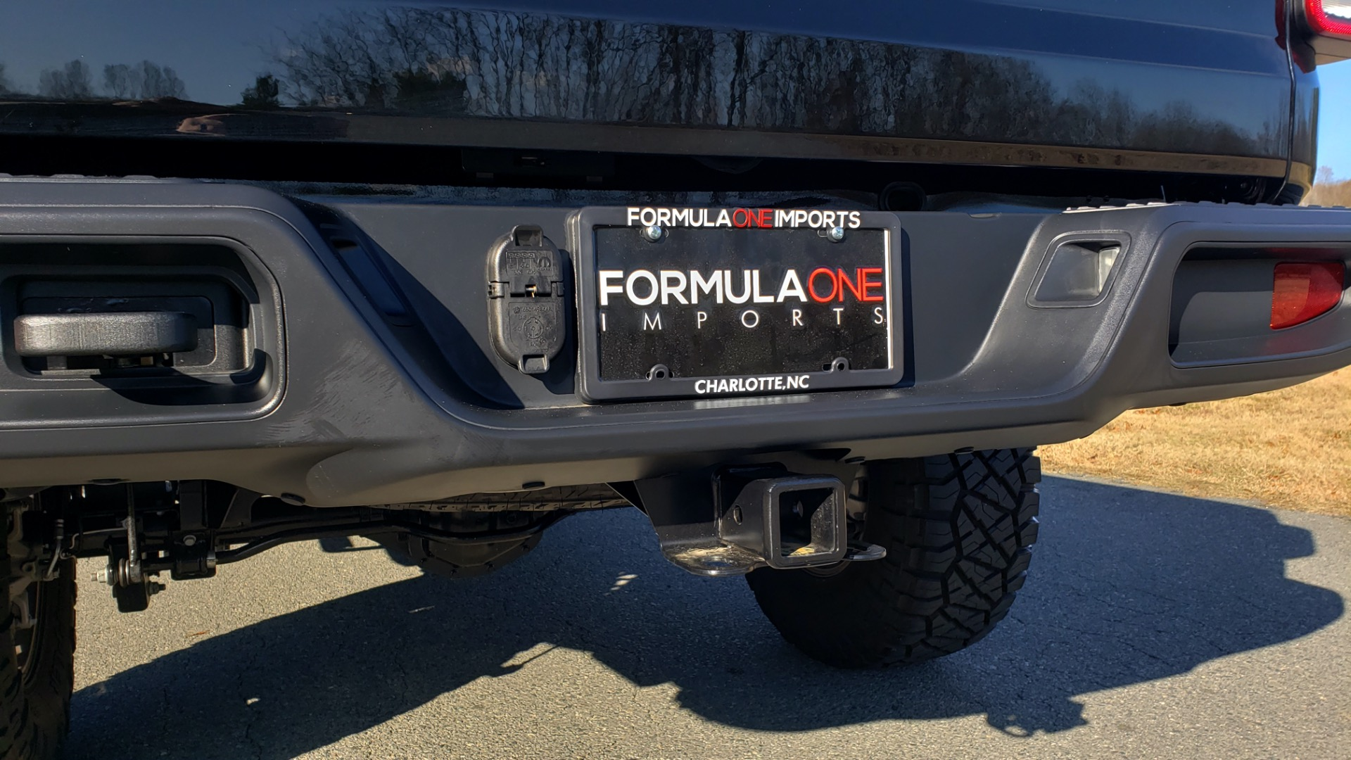Used 2020 Jeep GLADIATOR SPORT S 4X4 / FREEDOM TOP / NAV / ALPINE / COLD WTHR for sale Sold at Formula Imports in Charlotte NC 28227 28
