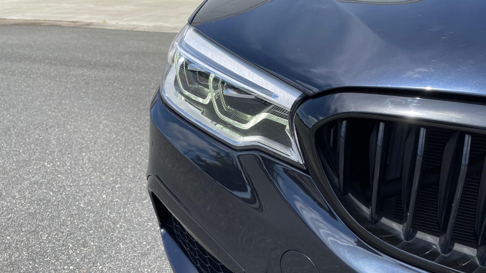 Used 2018 BMW 5 SERIES 540I M-SPORT / EXECUTIVE PKG / DRVR ASST PKG / BLIND SPOT / LANE DEPART for sale $40,995 at Formula Imports in Charlotte NC 28227 15