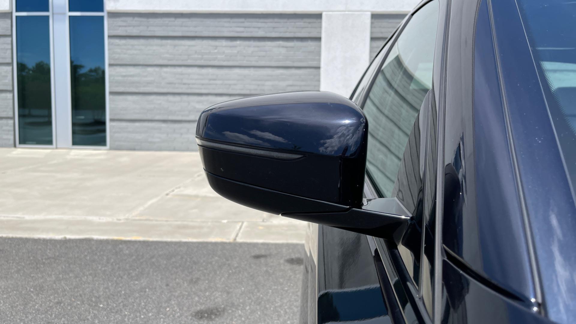 Used 2018 BMW 5 SERIES 540I M-SPORT / EXECUTIVE PKG / DRVR ASST PKG / BLIND SPOT / LANE DEPART for sale $40,995 at Formula Imports in Charlotte NC 28227 20