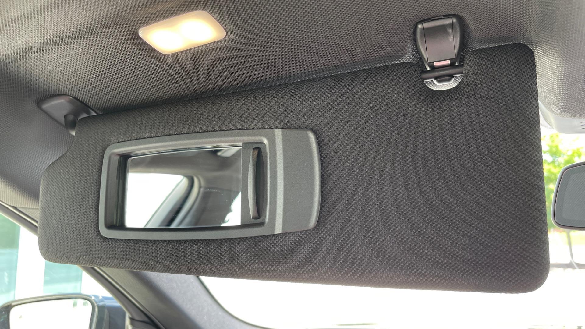 Used 2018 BMW 5 SERIES 540I M-SPORT / EXECUTIVE PKG / DRVR ASST PKG / BLIND SPOT / LANE DEPART for sale $40,995 at Formula Imports in Charlotte NC 28227 49