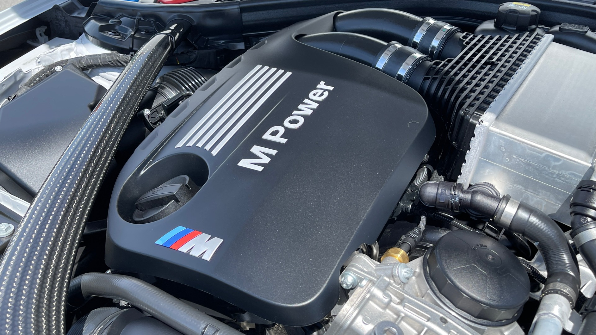 Used 2020 BMW M2 COMPETITION 405HP / COUPE / MANUAL / NAV / H/K SOUND / REARVIEW for sale $64,388 at Formula Imports in Charlotte NC 28227 12