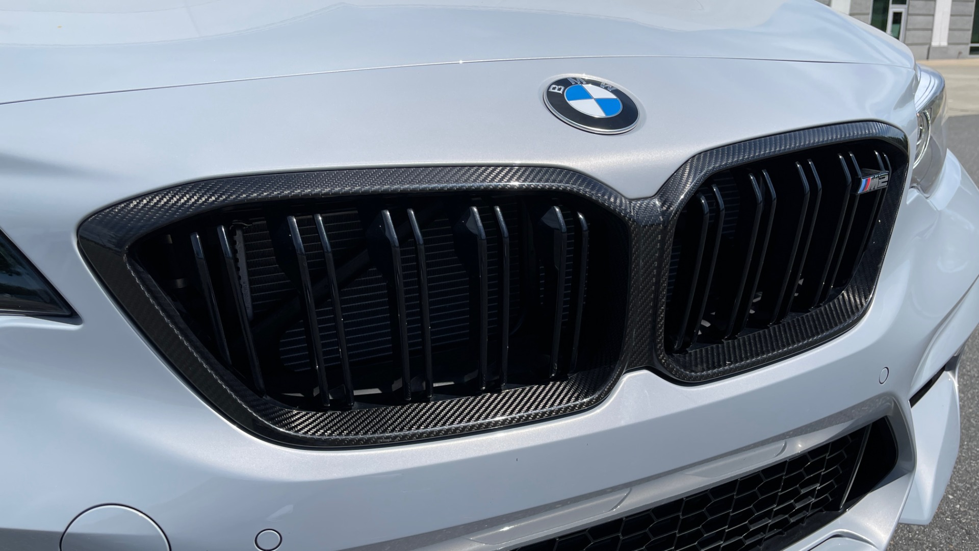 Used 2020 BMW M2 COMPETITION 405HP / COUPE / MANUAL / NAV / H/K SOUND / REARVIEW for sale $64,388 at Formula Imports in Charlotte NC 28227 17