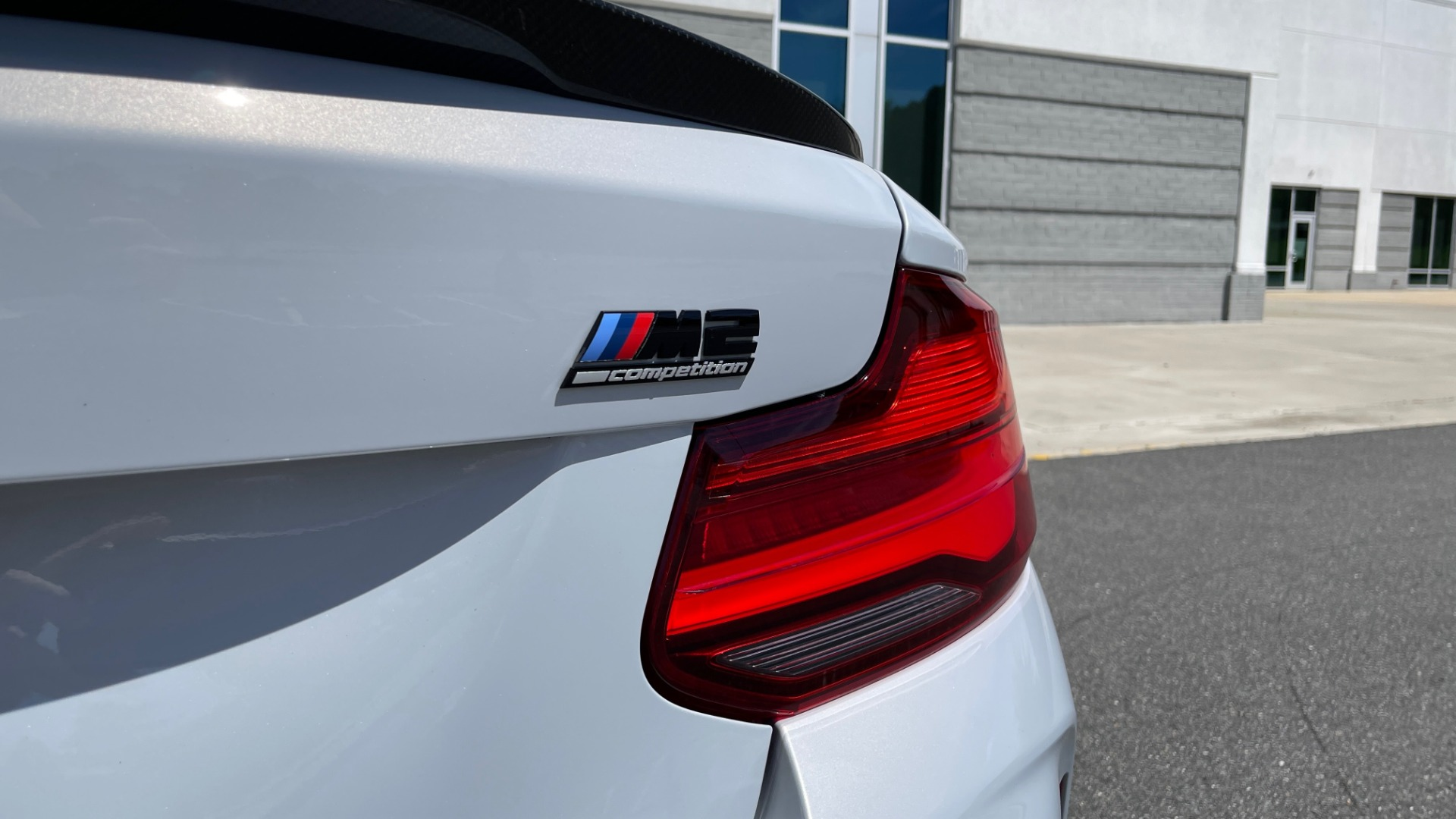 Used 2020 BMW M2 COMPETITION 405HP / COUPE / MANUAL / NAV / H/K SOUND / REARVIEW for sale $64,388 at Formula Imports in Charlotte NC 28227 24
