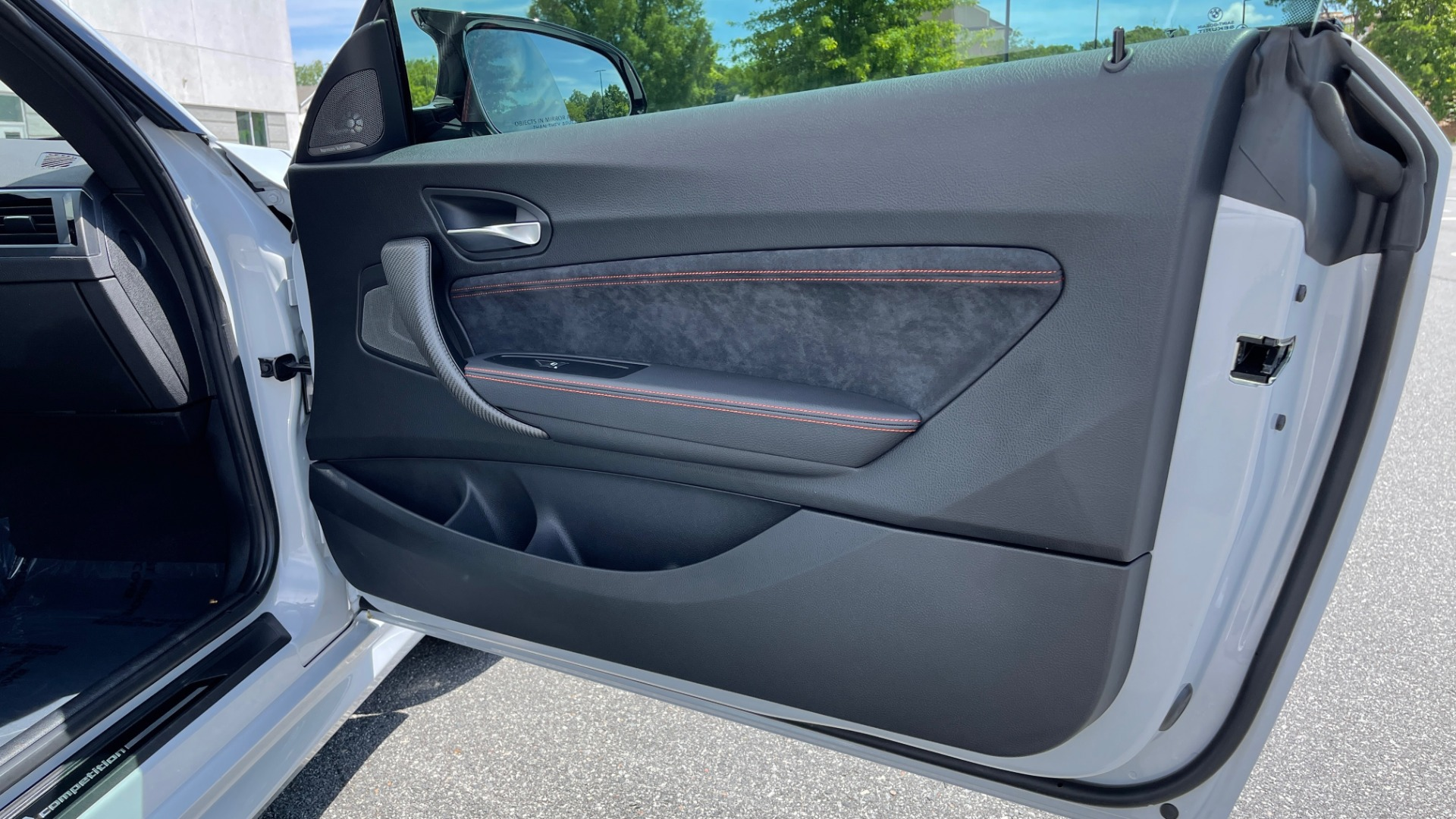 Used 2020 BMW M2 COMPETITION 405HP / COUPE / MANUAL / NAV / H/K SOUND / REARVIEW for sale $64,388 at Formula Imports in Charlotte NC 28227 59