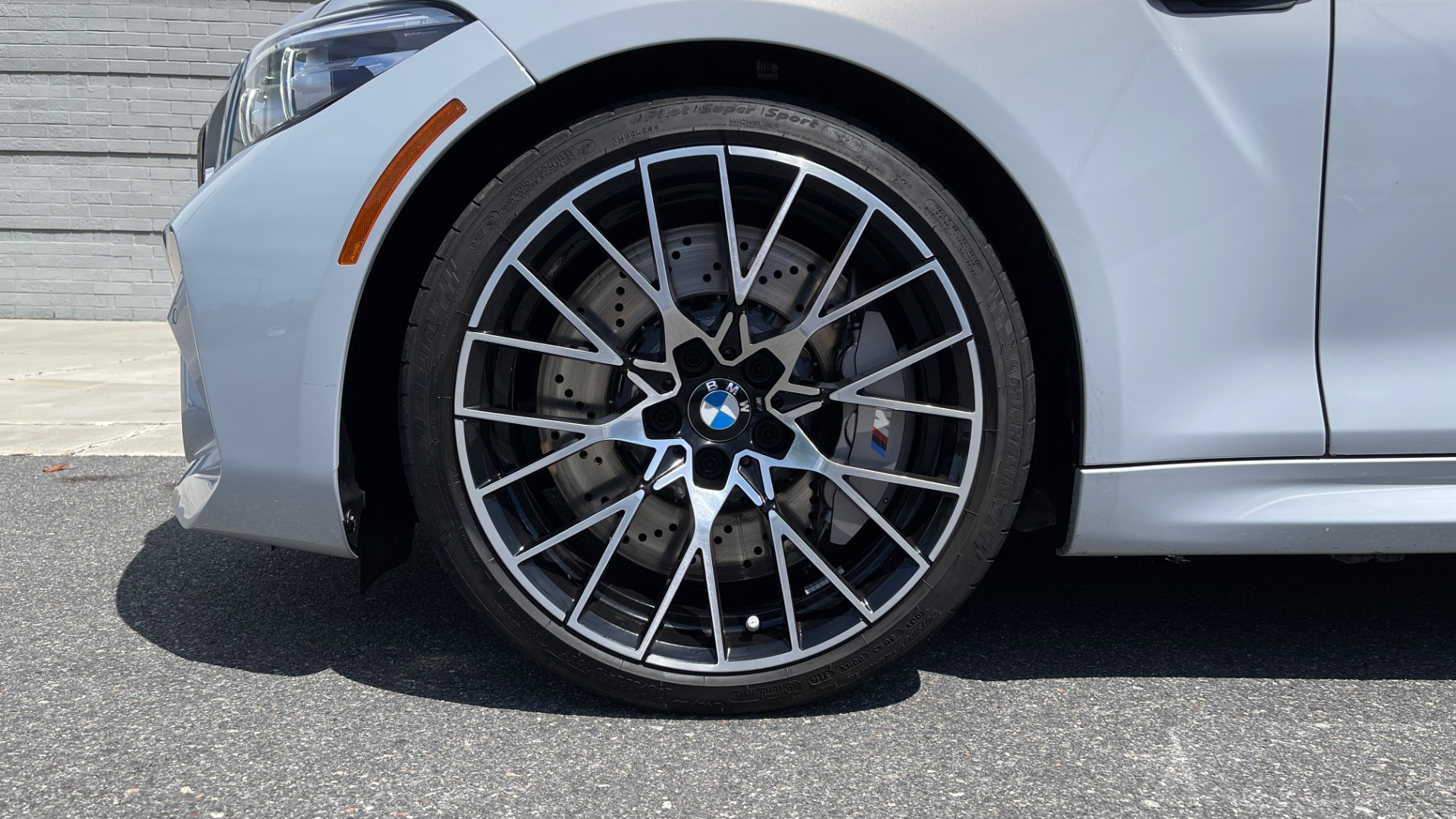 Used 2020 BMW M2 COMPETITION 405HP / COUPE / MANUAL / NAV / H/K SOUND / REARVIEW for sale $64,388 at Formula Imports in Charlotte NC 28227 65