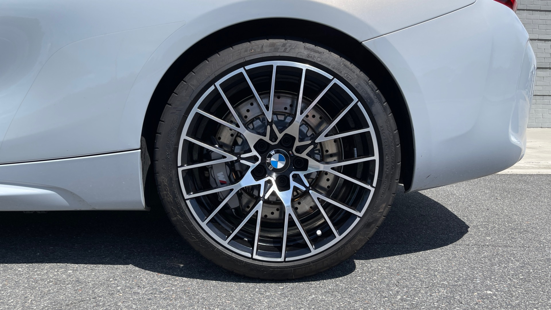 Used 2020 BMW M2 COMPETITION 405HP / COUPE / MANUAL / NAV / H/K SOUND / REARVIEW for sale $64,388 at Formula Imports in Charlotte NC 28227 66