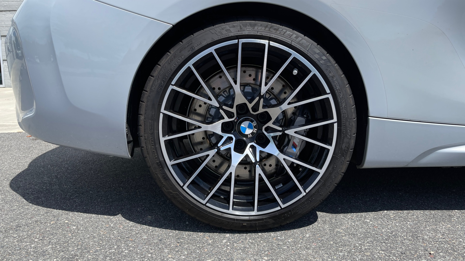 Used 2020 BMW M2 COMPETITION 405HP / COUPE / MANUAL / NAV / H/K SOUND / REARVIEW for sale $64,388 at Formula Imports in Charlotte NC 28227 67