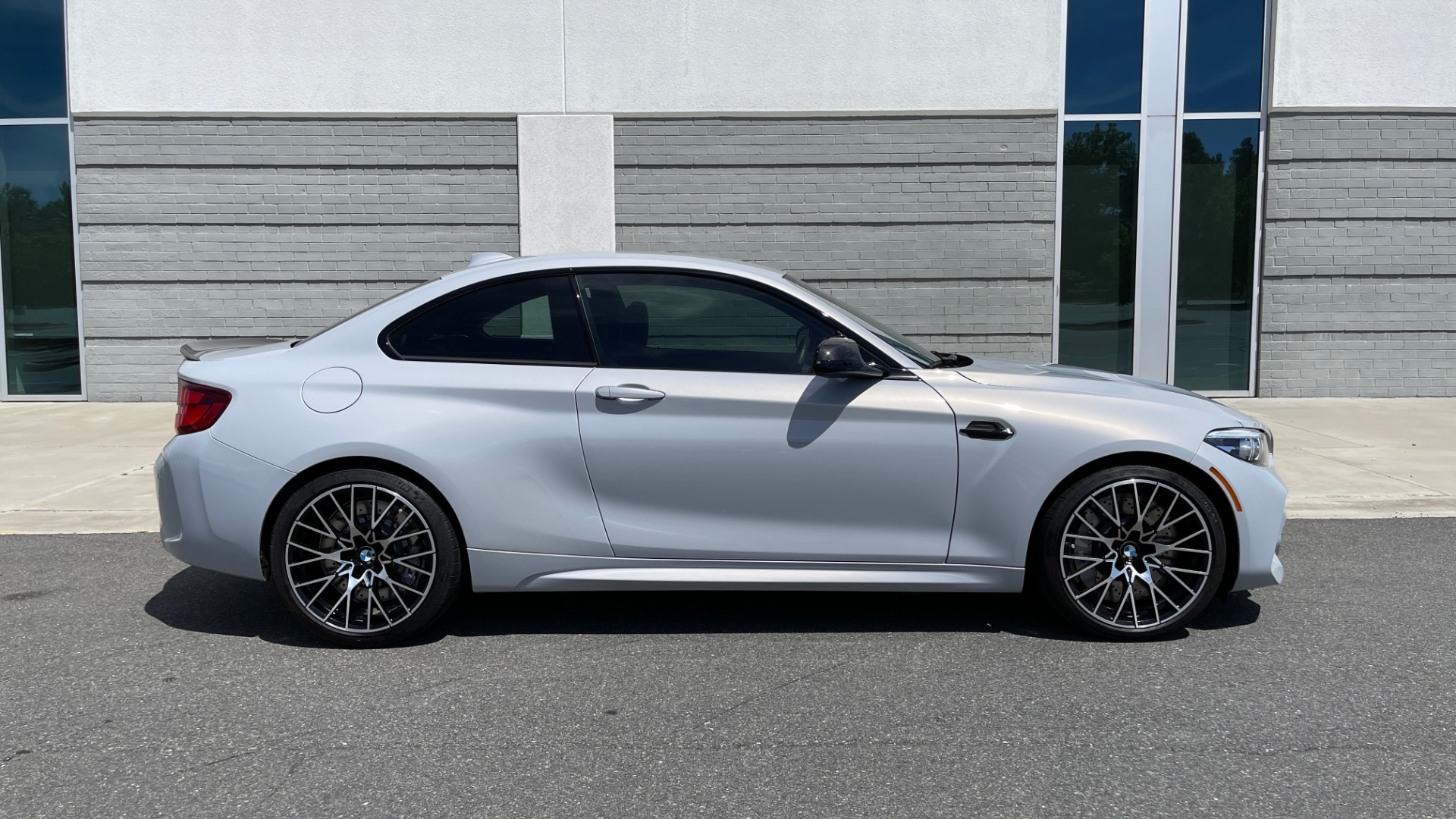 Used 2020 BMW M2 COMPETITION 405HP / COUPE / MANUAL / NAV / H/K SOUND / REARVIEW for sale $64,388 at Formula Imports in Charlotte NC 28227 7