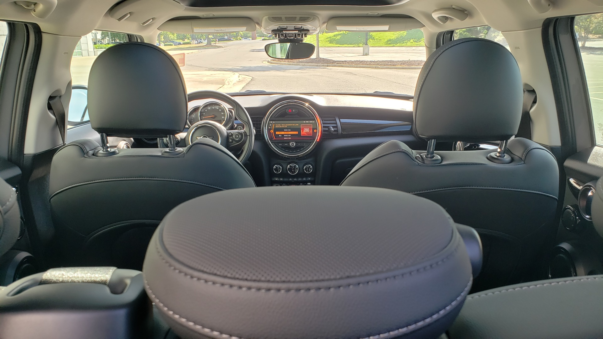 Used 2020 MINI HARDTOP 4 DOOR COOPER S / NAV / SUNROOF / AUTO / H/K SND / REARVIEW for sale $28,495 at Formula Imports in Charlotte NC 28227 22